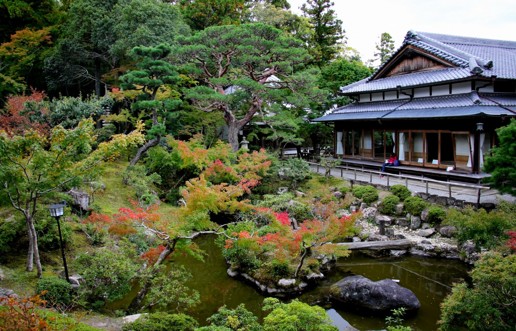 Top 10 Hidden Spots in Nara