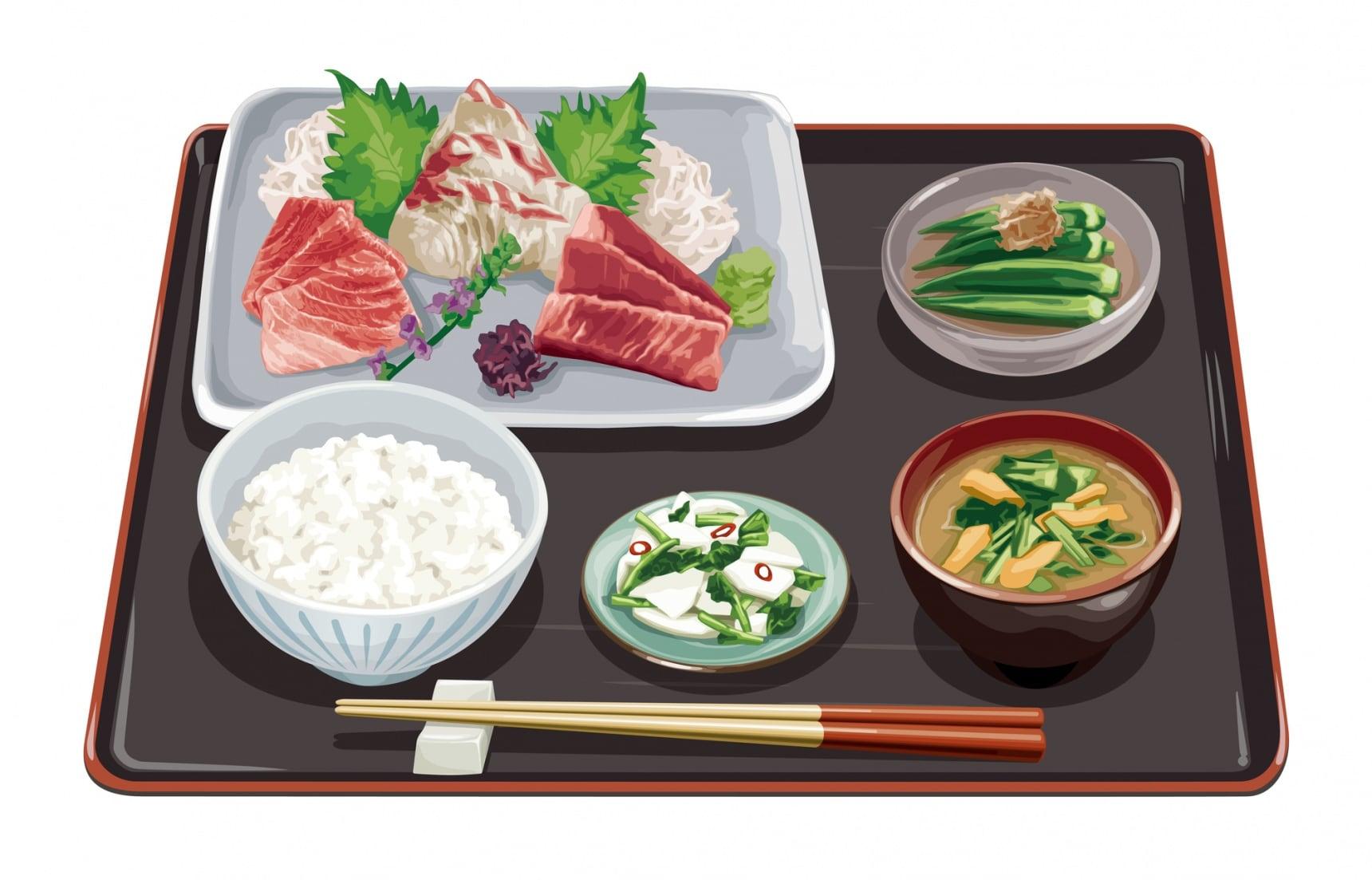 รู้จักการจัดจานอาหารญี่ปุ่นทั้ง 4 ฤดู