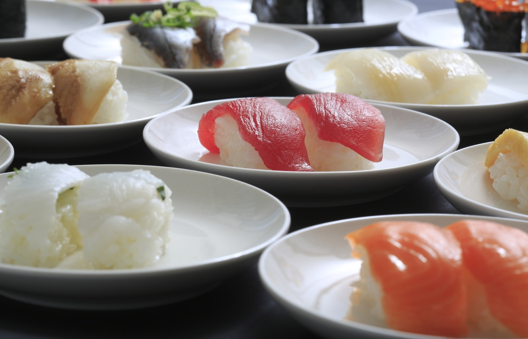 Trade YouTube Videos for All-You-Can-Eat Sushi
