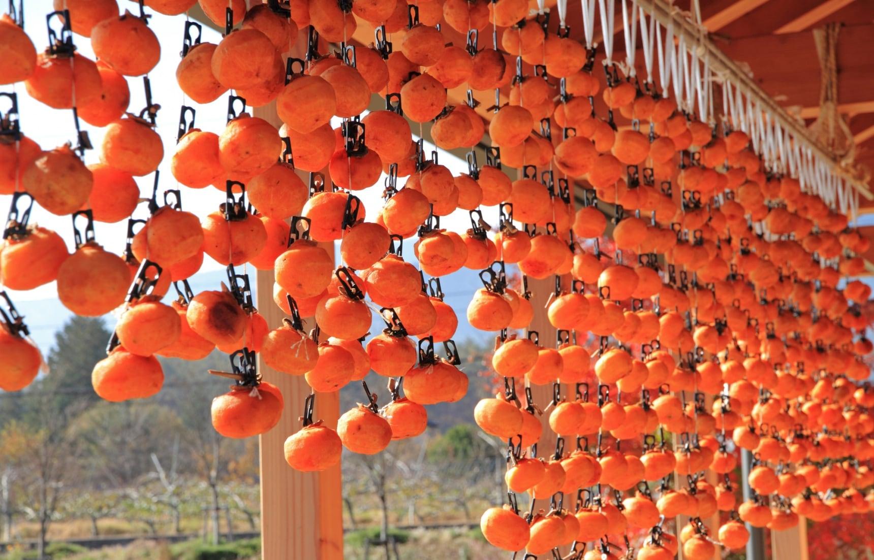 ผลไม้ญี่ปุ่น 5 ชนิดที่ไปแล้วต้องกิน