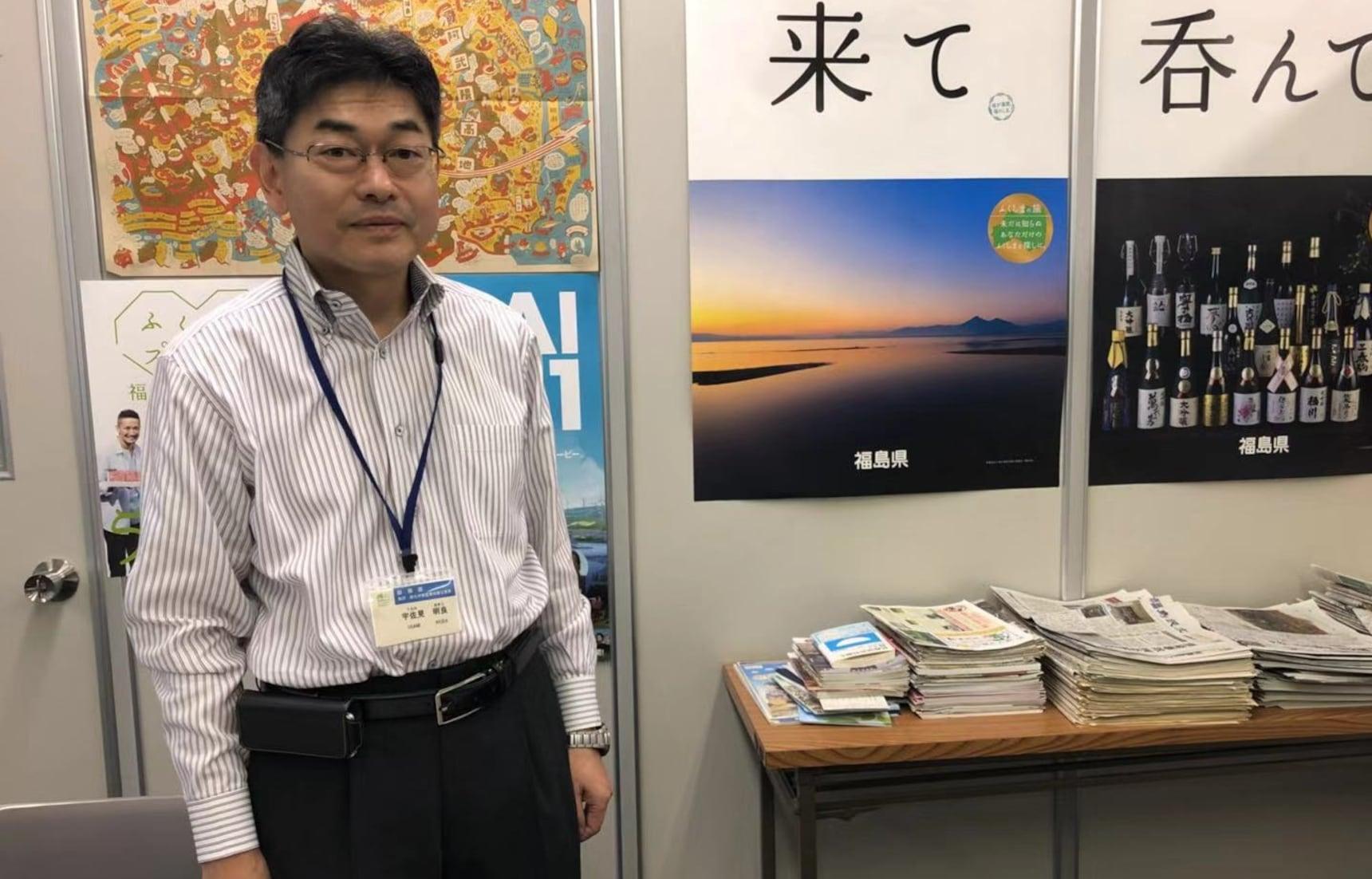 福岛的此刻,核辐射到底怎样了