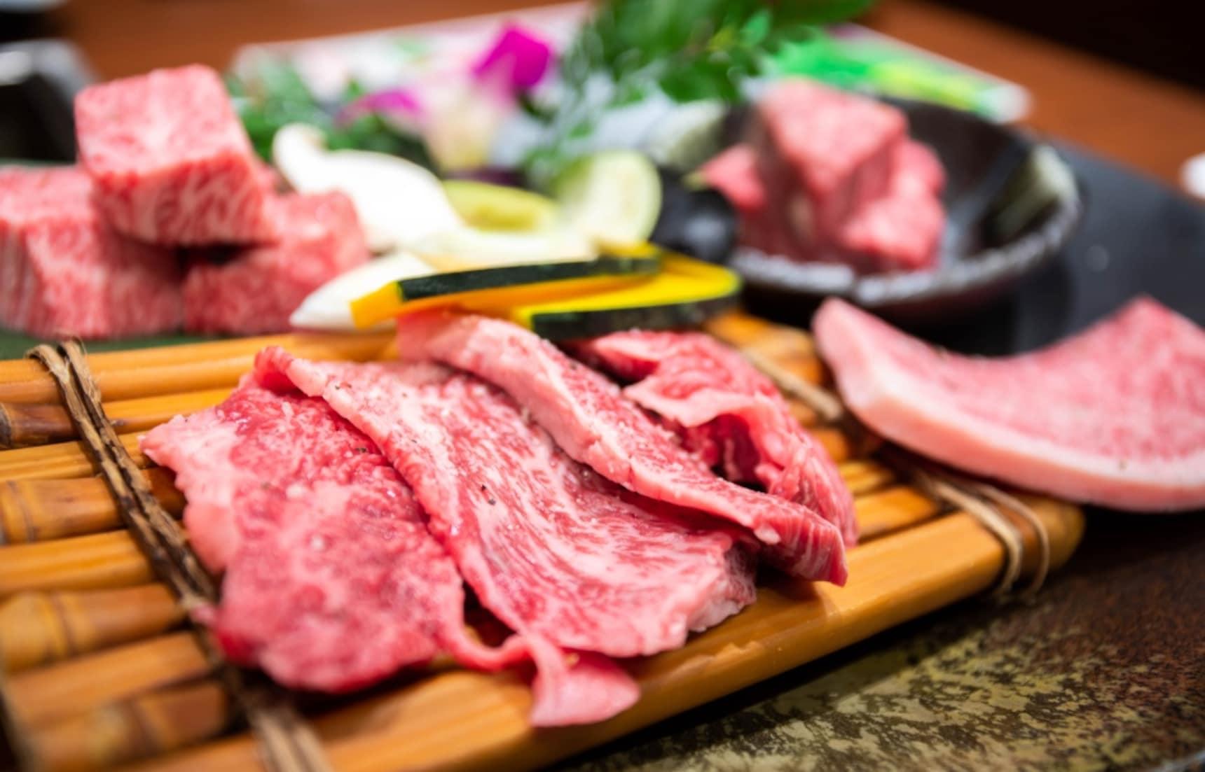 【京都美食】關西還可這樣吃!5家新鮮直送的和牛吃到飽餐廳大推薦