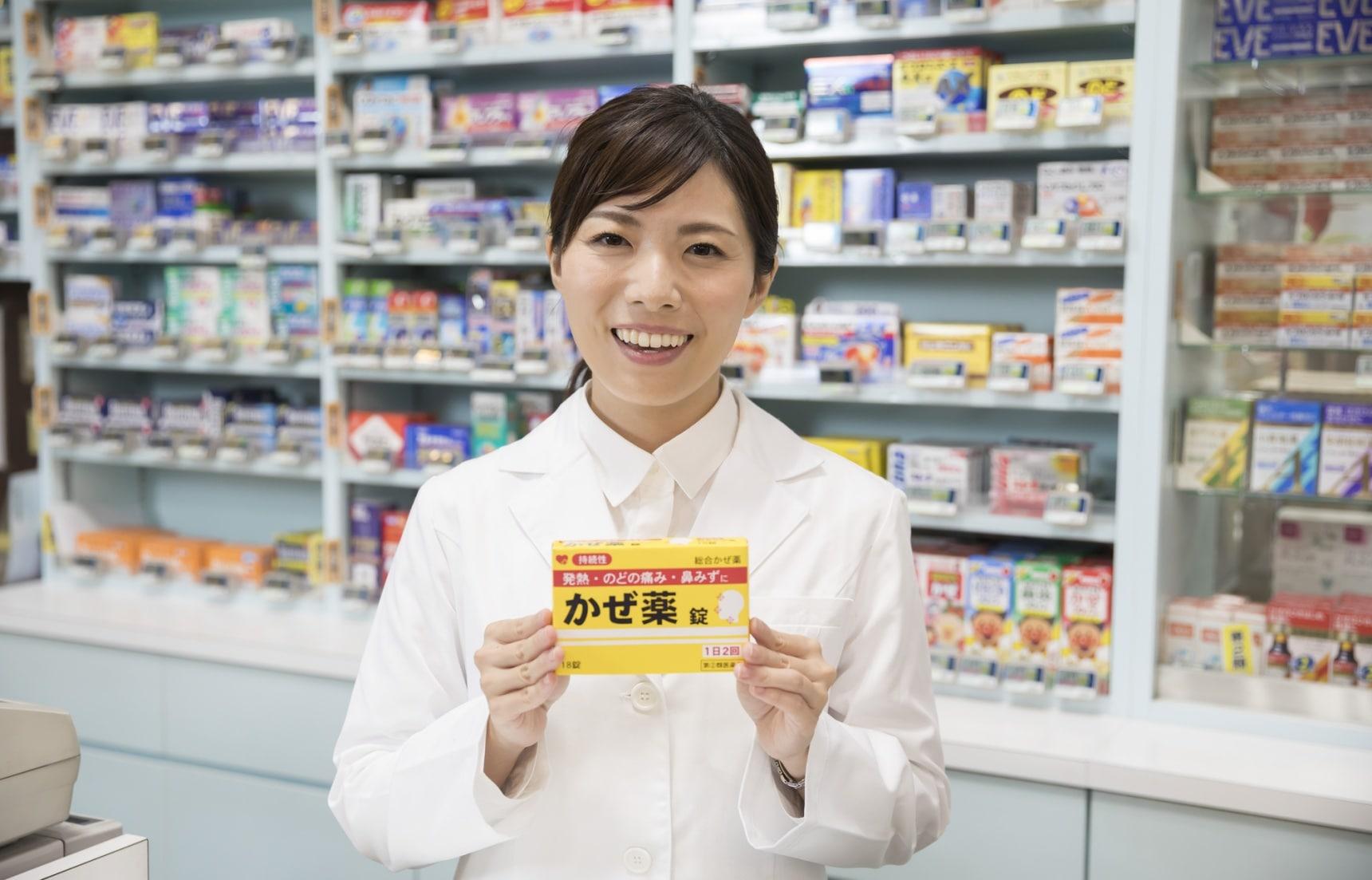日本藥品知多少?第一類、第二類、第三類藥品傻傻分不清楚嗎?