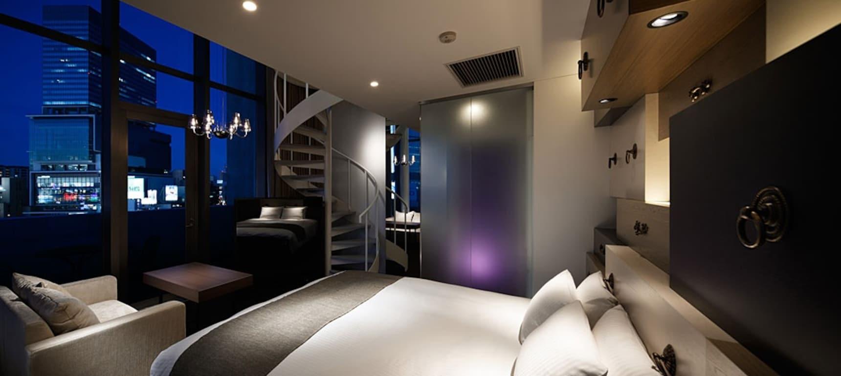 【東京住宿】提升你的旅遊質感!8間結合藝術設計的東京旅店