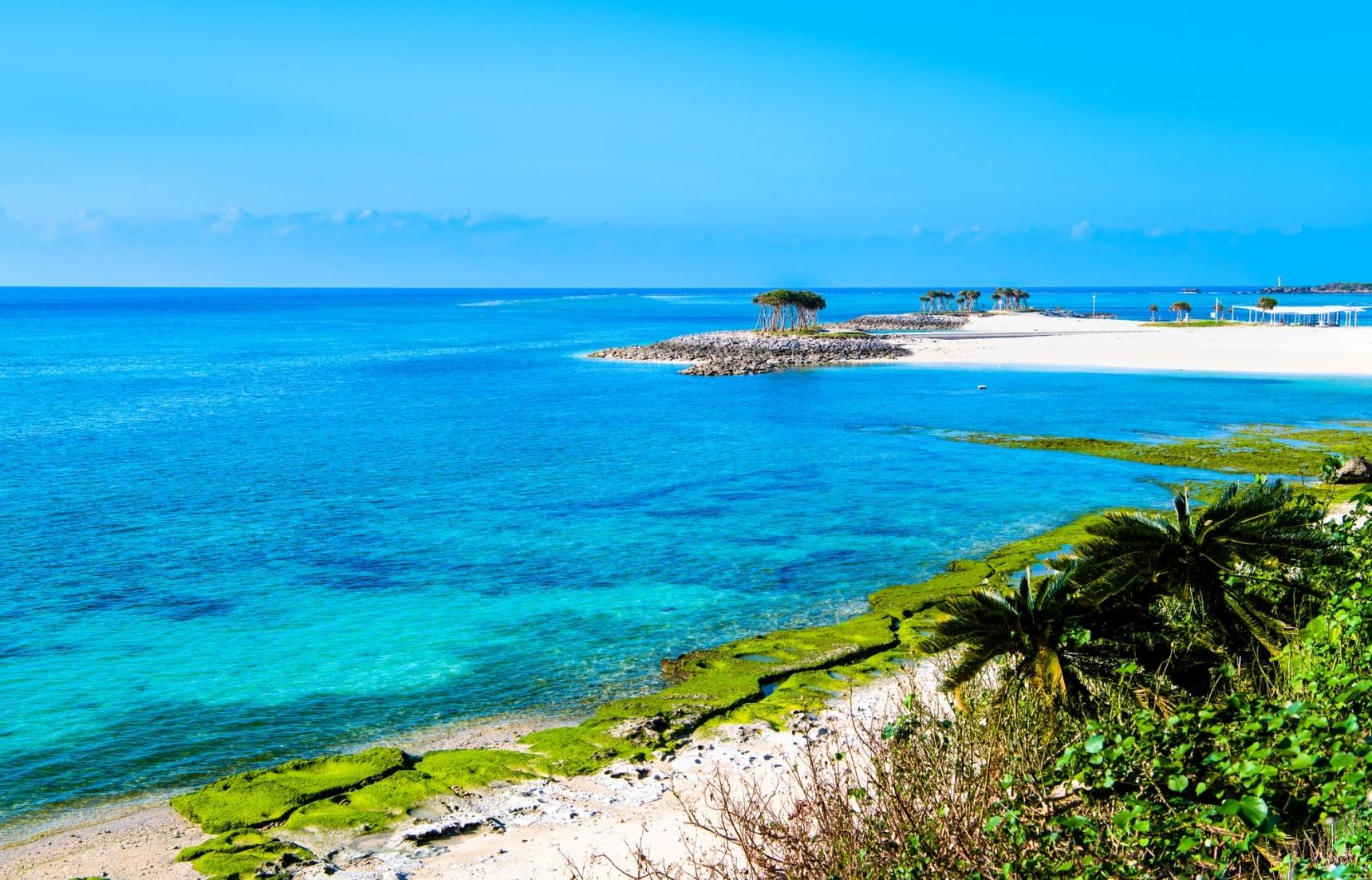 【沖繩自由行】米其林日本綠色指南榜上有名的沖繩必去5大景點
