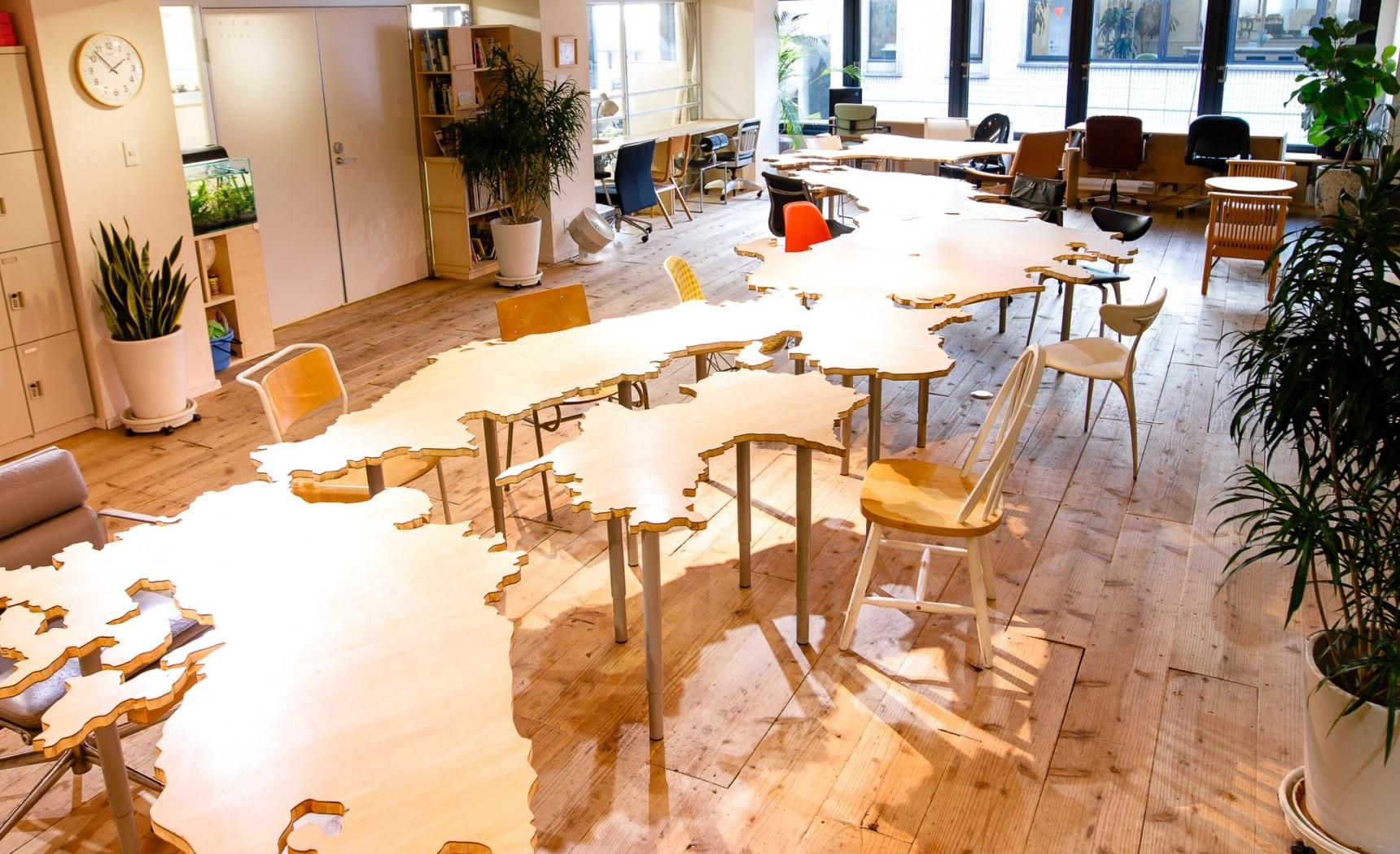 Tokyo's Best Drop-in Coworking Spaces