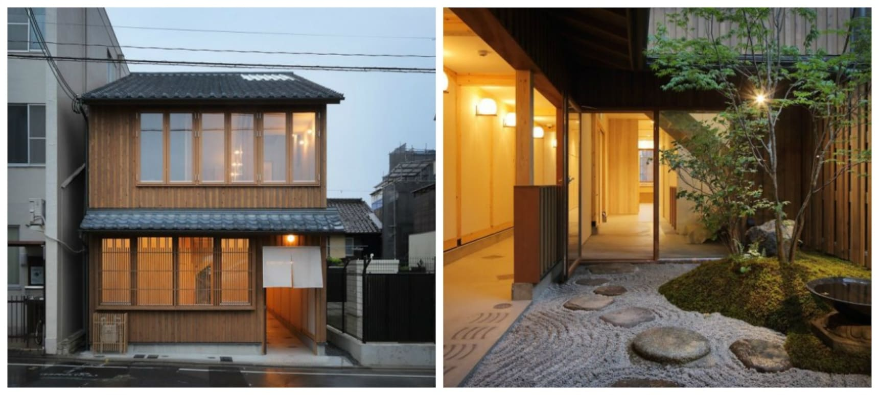 Stay at a Machiya-Style Hostel in Kyoto