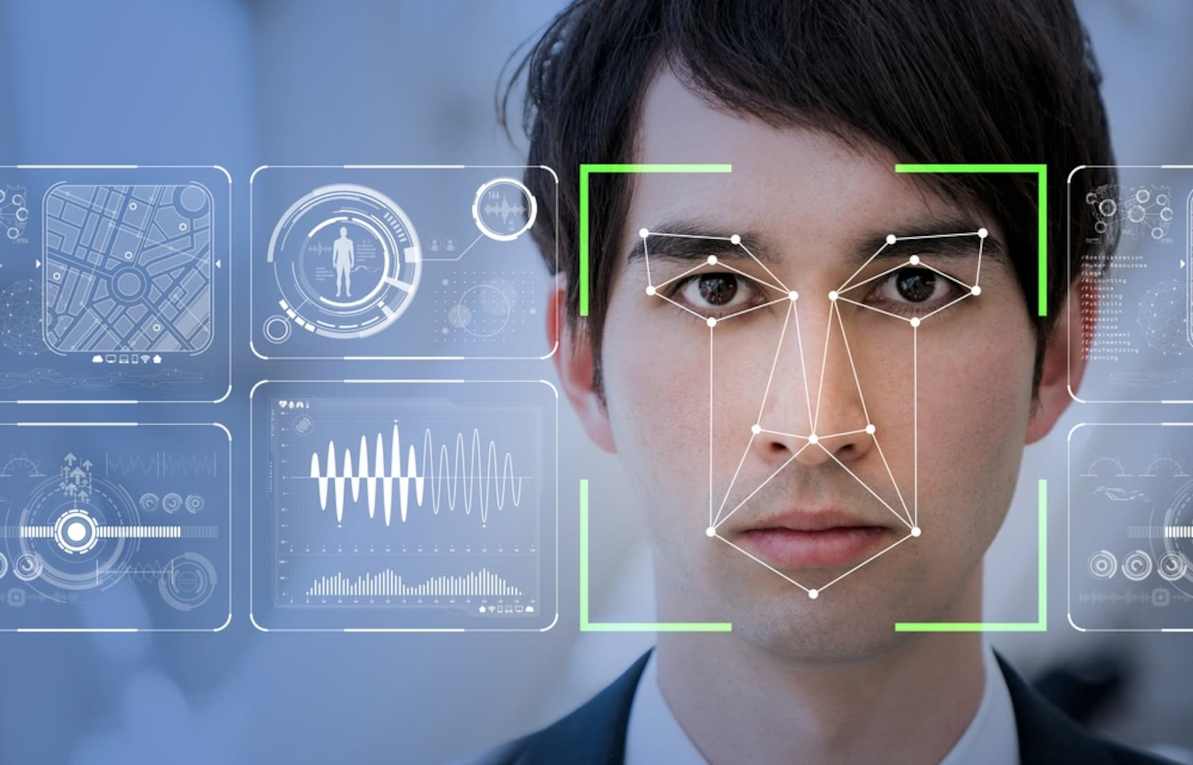 Facial Recognition Tech Coming to Narita