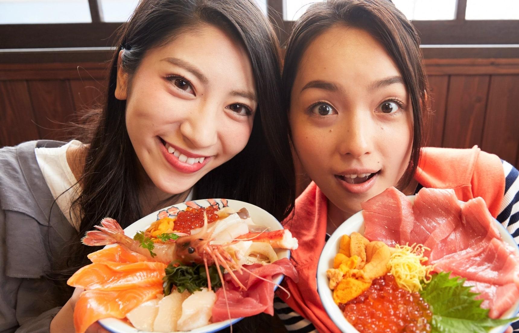 【東北自由行】用美食與伴手禮認識日本東北太平洋沿岸