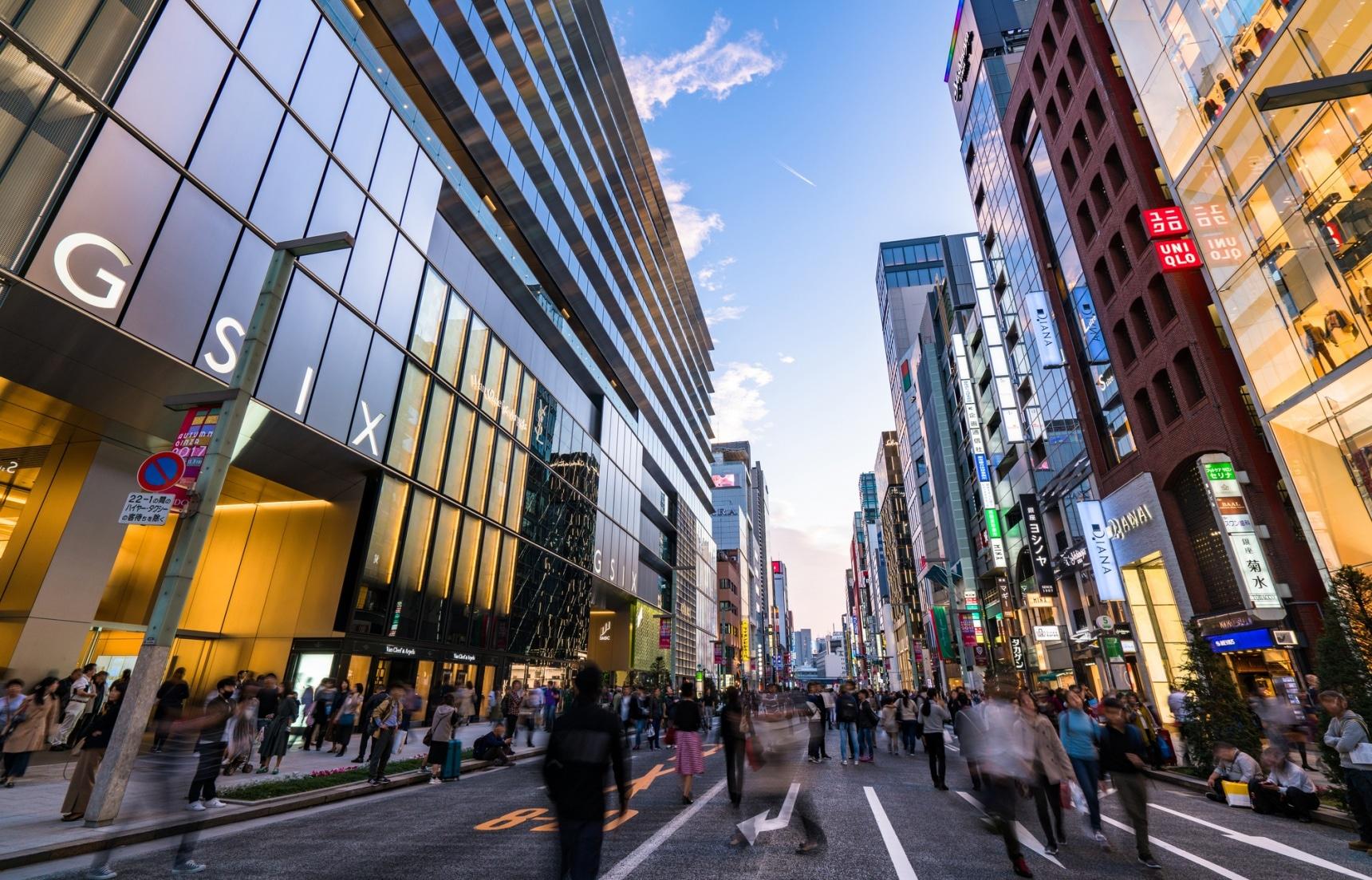 【日本購物】東京一站式購物景點 讓你買到失心瘋