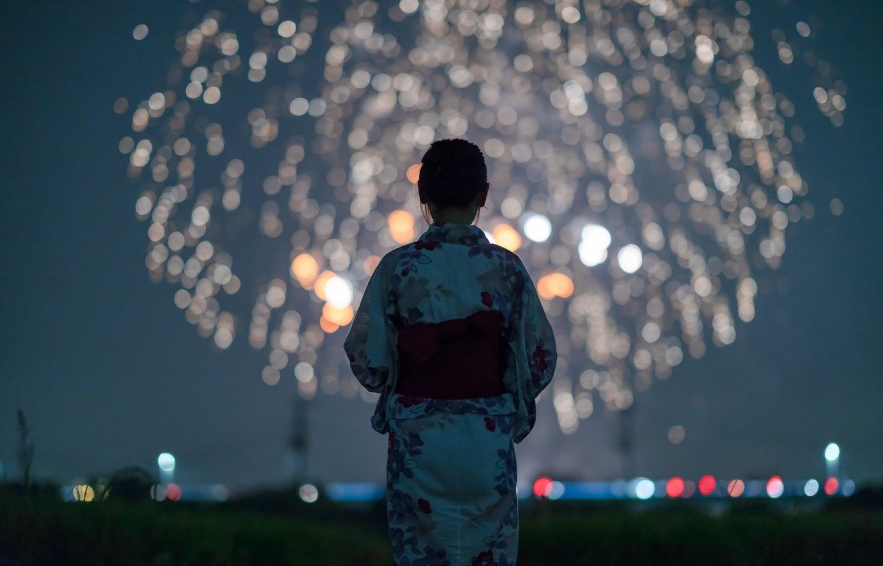 สุดยอดที่เที่ยวแนะนำสำหรับไปญี่ปุ่นเดือน 7-8