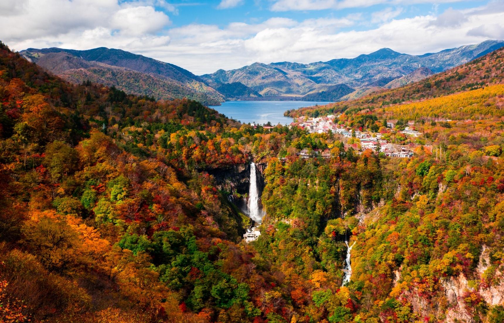 日本自助旅遊初心者一定要知道的栃木・日光5個王道景點