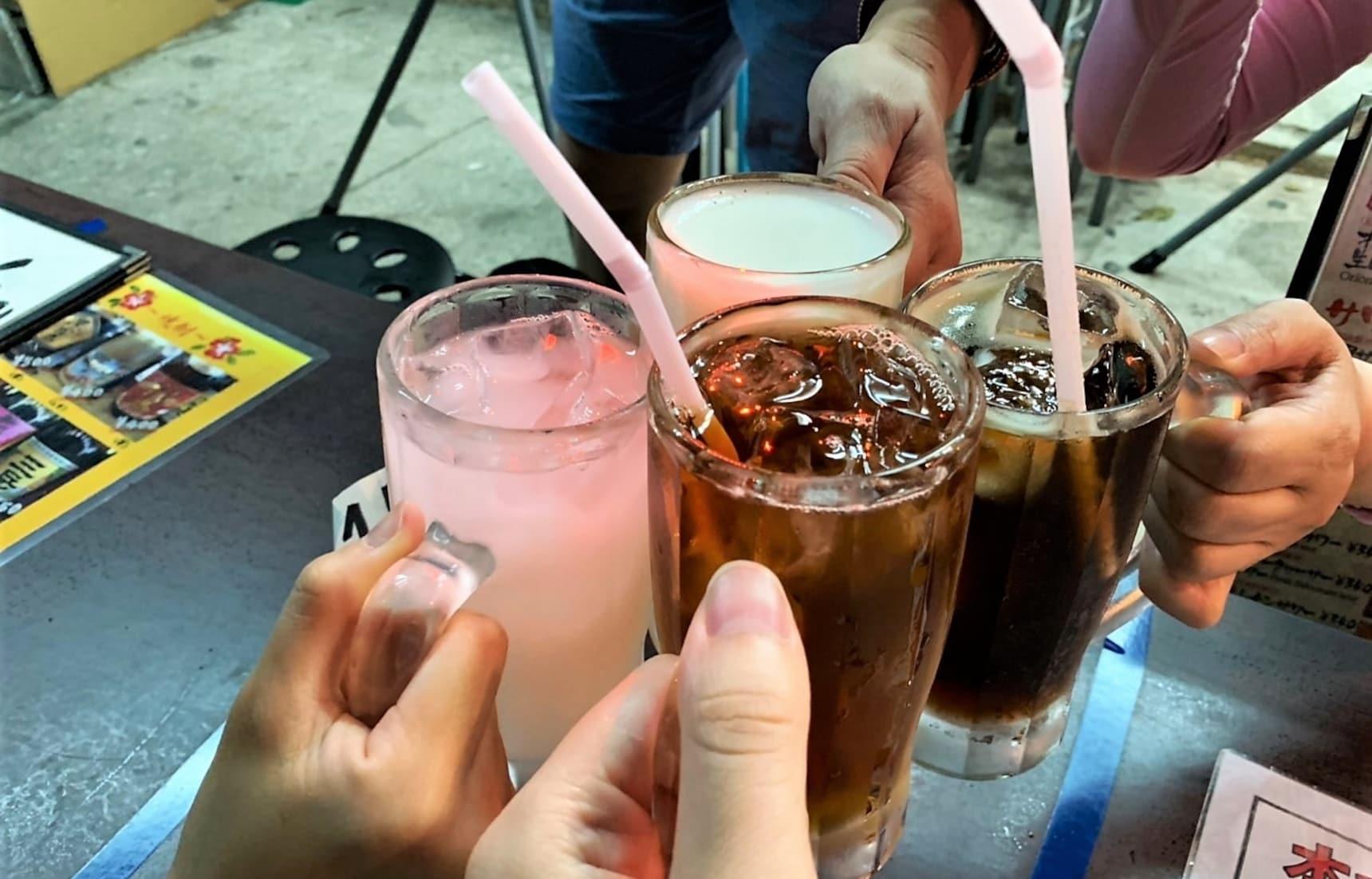 【美食豆知識】日本便宜又大碗的酒場文化!日幣千元小酌買醉初體驗