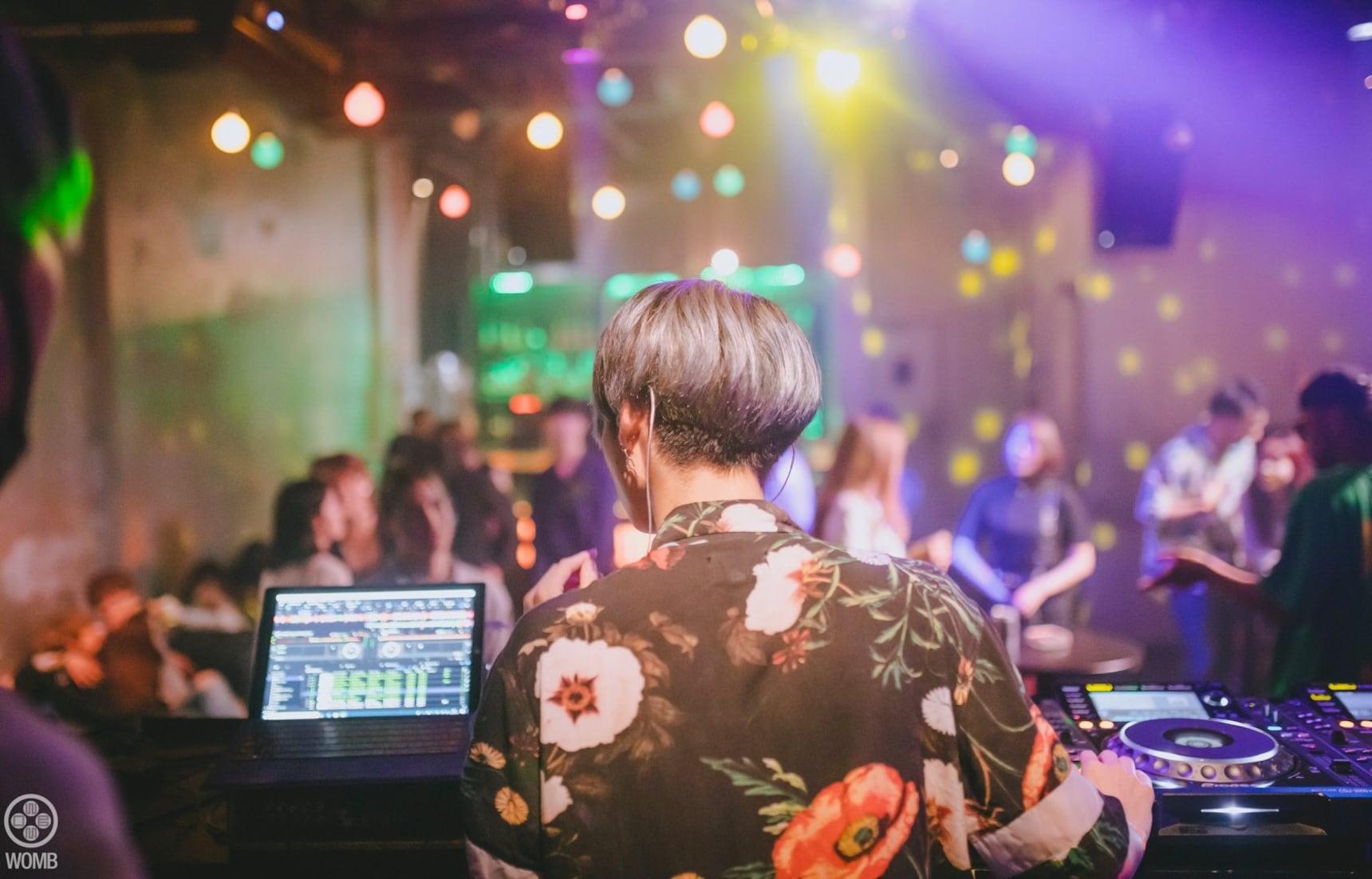 為年底的狂歡預熱!東京澀谷非去不可的銳舞夜店