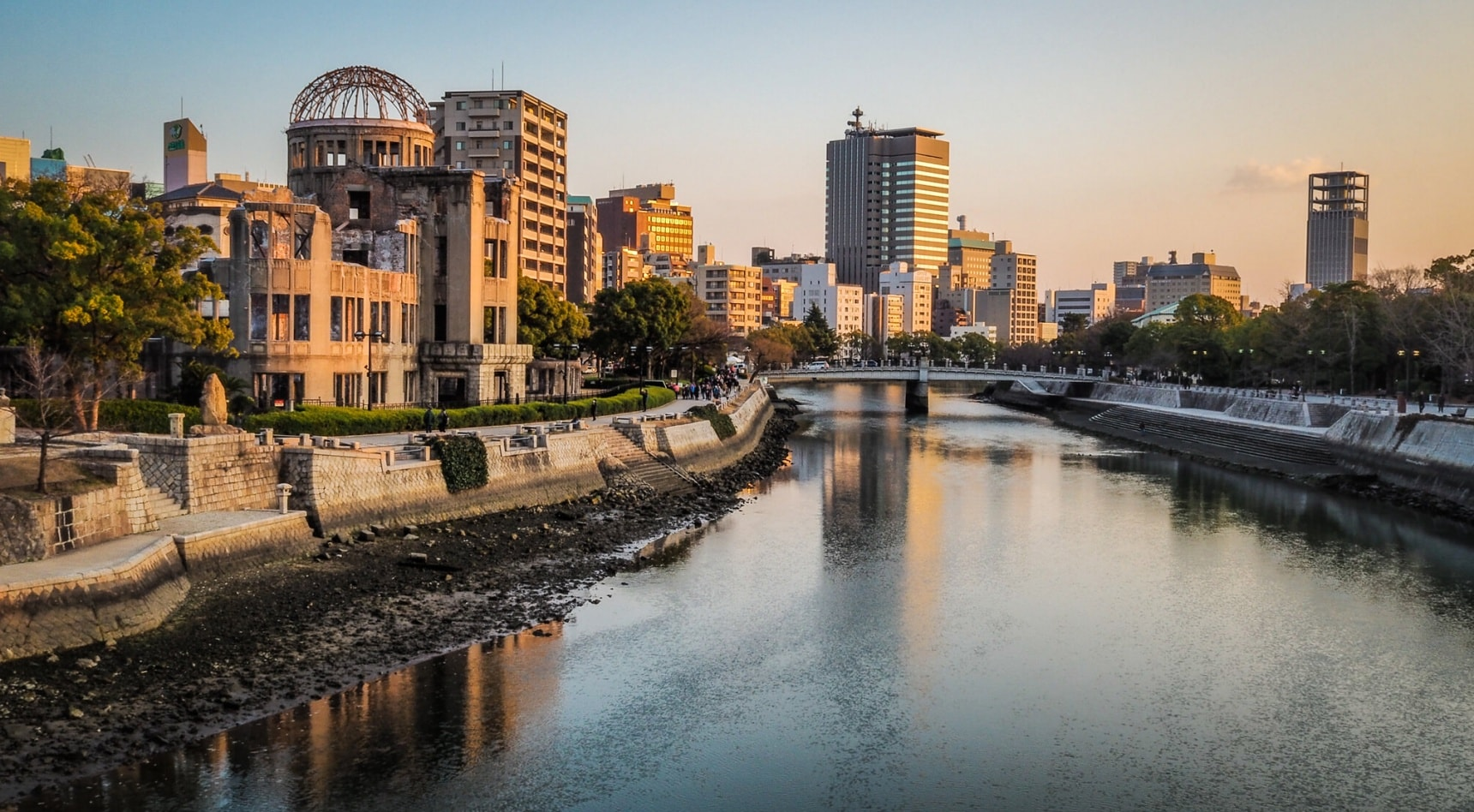 Top 10 Things to Do in Hiroshima