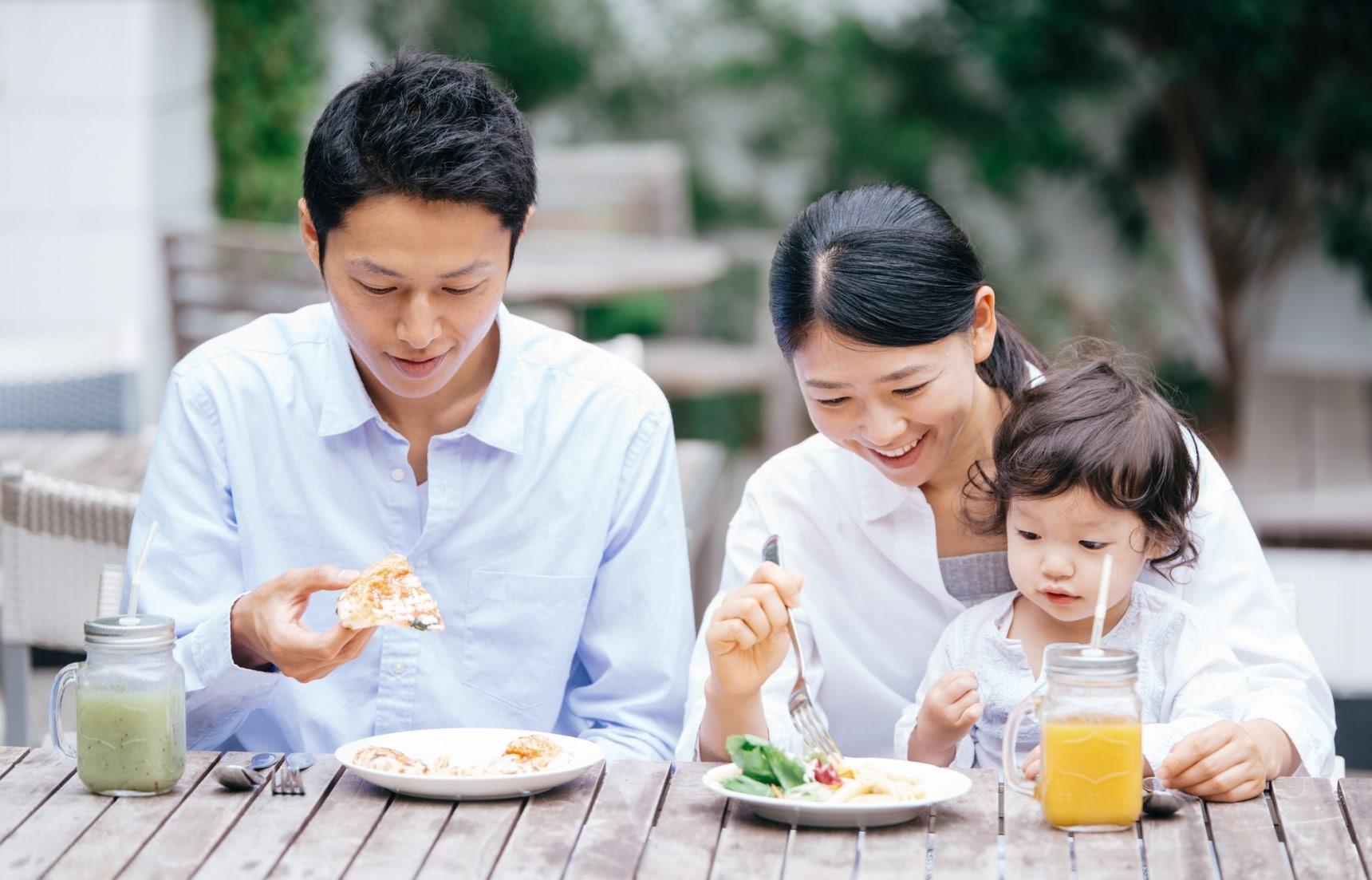 【東京美食】推嬰兒車也不會被白眼!10間友善親子的東京禁菸餐廳