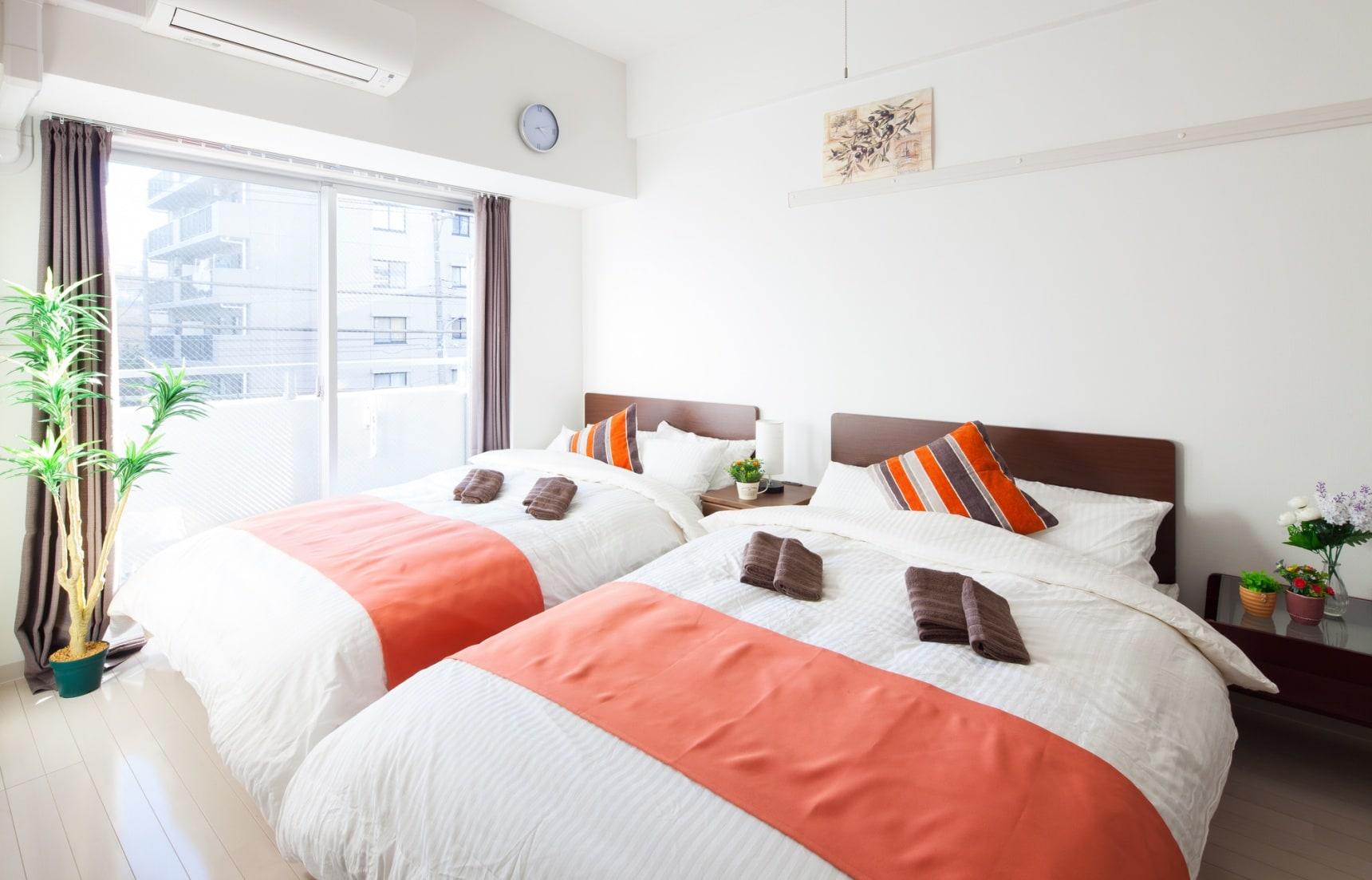 【東京自由行】親子旅遊也適用!東京特色設計主題住宿9選