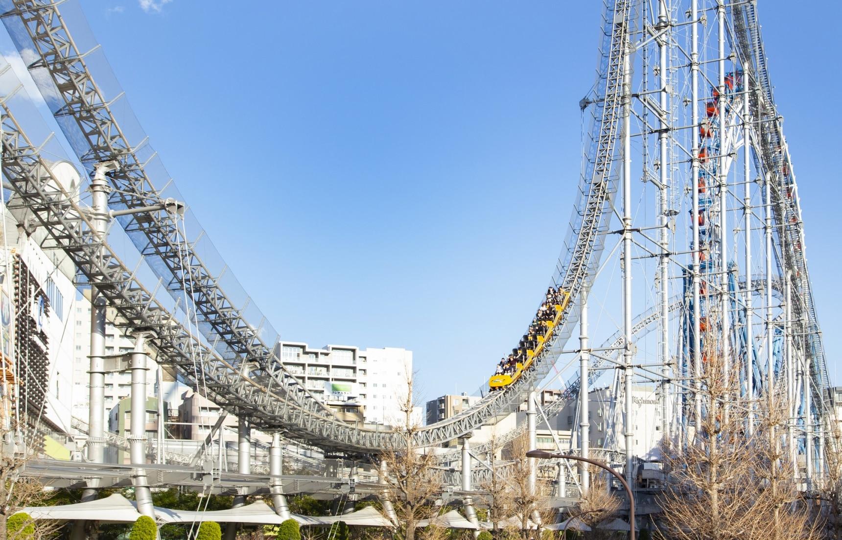 【東京景點】除了東京迪士尼,適合親子歡樂一整天的東京四大主題公園