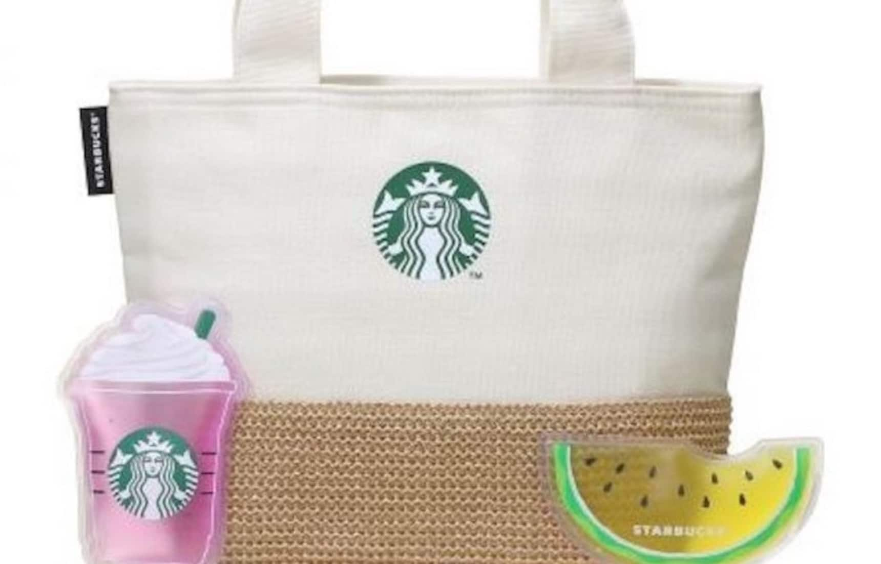Stay Cool with New Starbucks Summer Merch