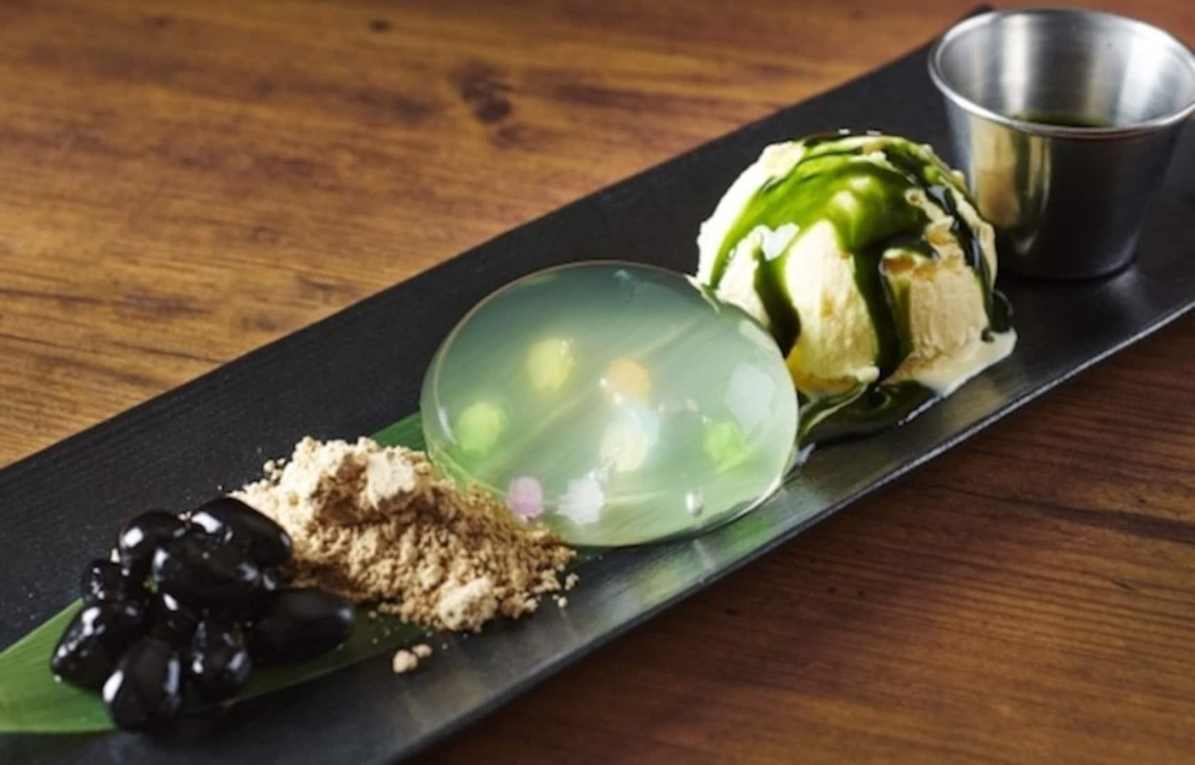 Grab a Bite at Gion's New Hard Rock Café