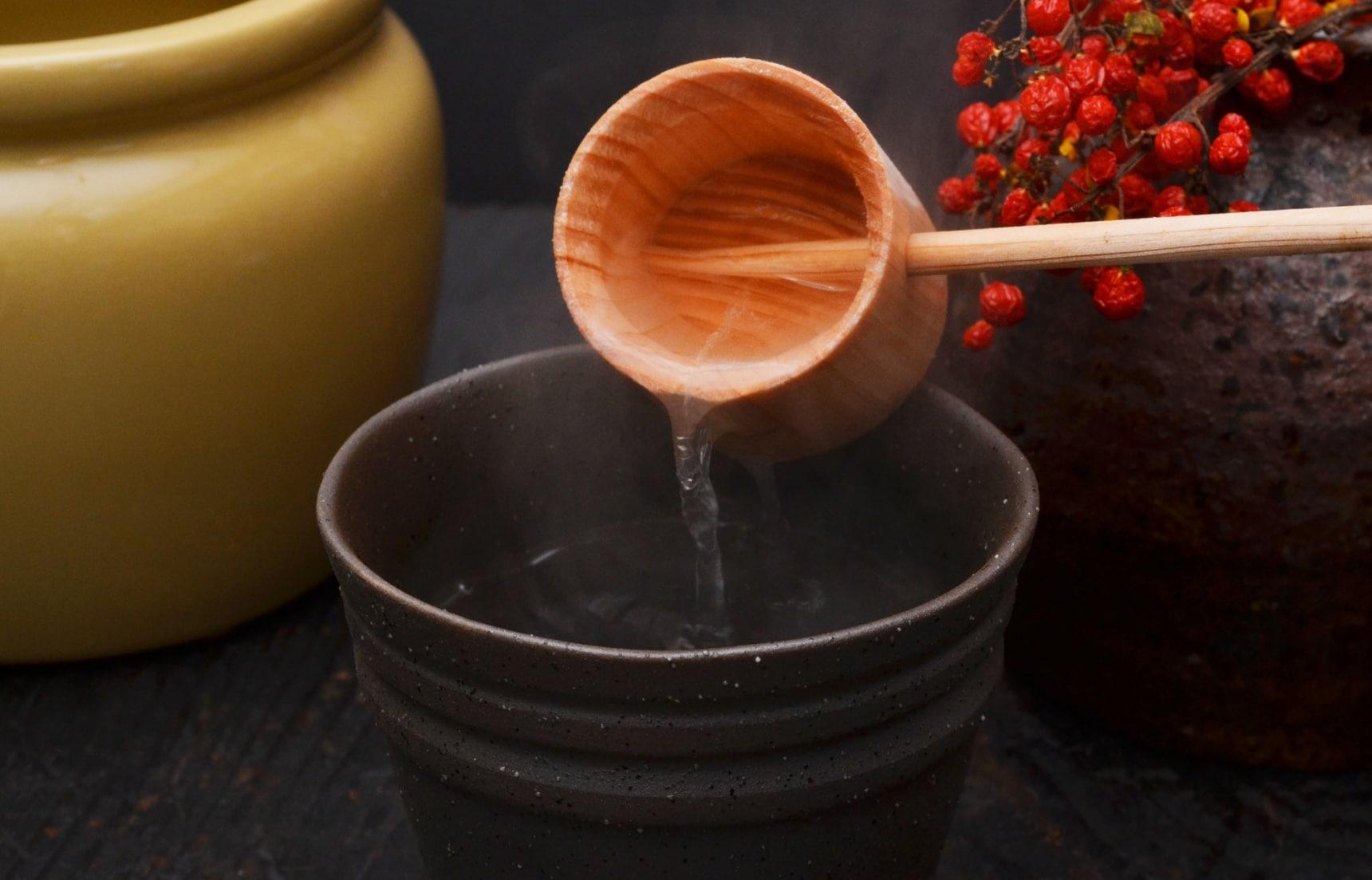 【日本美食豆知識】酒裡摻水也是門學問!讓燒酒變好喝的秘密