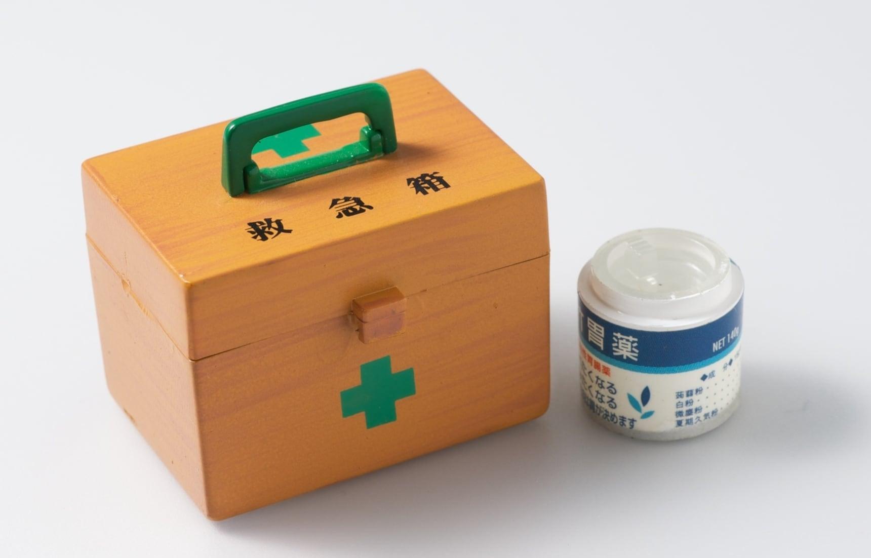 去日本都買哪些「神藥」?日本家庭藥箱中的8款常備藥