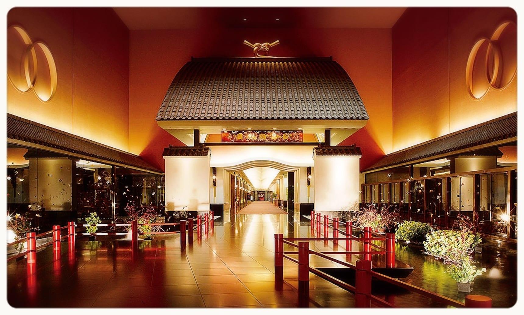 可以聽過,卻絕對不容錯過!到「雅敘園東京飯店」重新驚豔日本新舊之美