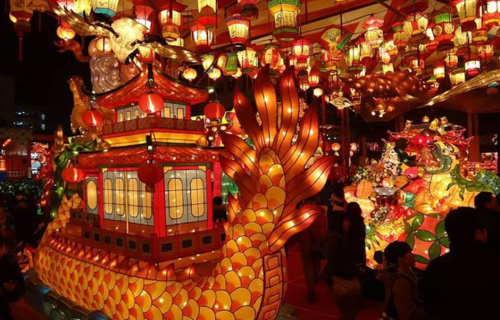 15 Awesome Festivals in Japan