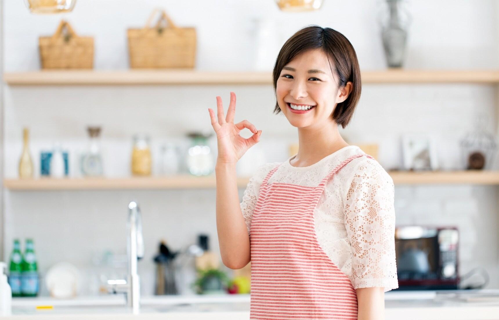 日本超市好神奇!有了這些秘密武器就能輕鬆上菜