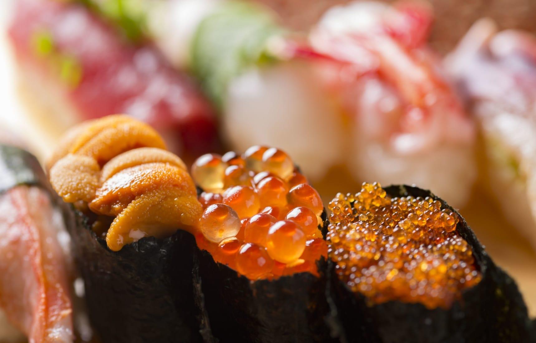 【北海道美食】鄰近小樽運河的10家秘藏必吃海鮮