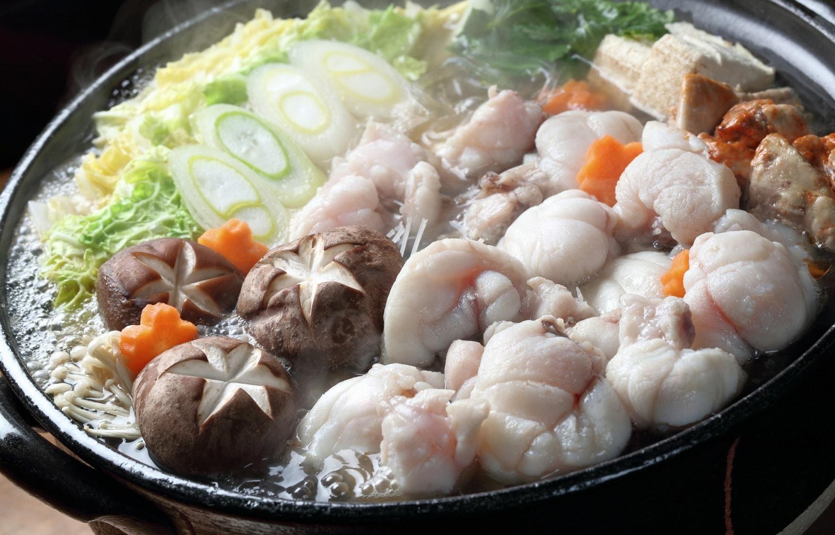 กินอาหารญี่ปุ่นตามฤดูกาล ภาคฤดูหนาว