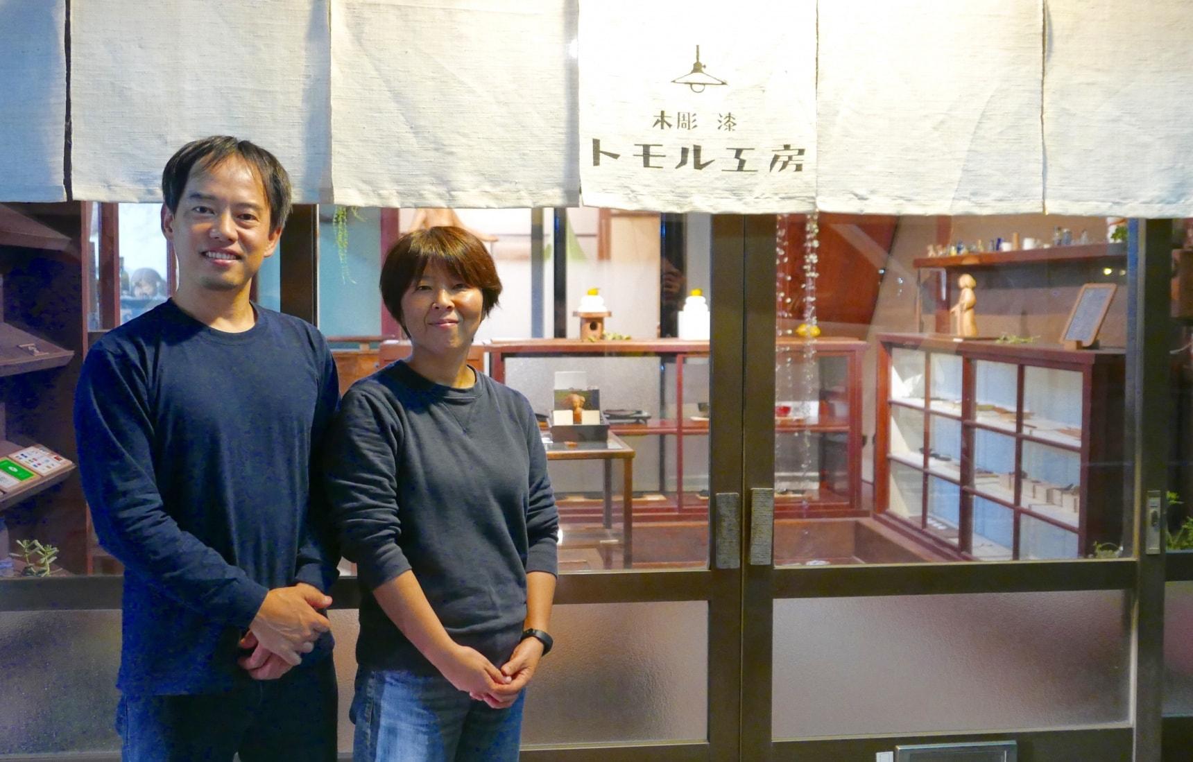 【富山】地方再造計畫!「井波小鎮×工藝職人」旅人體驗美感住宿經歷