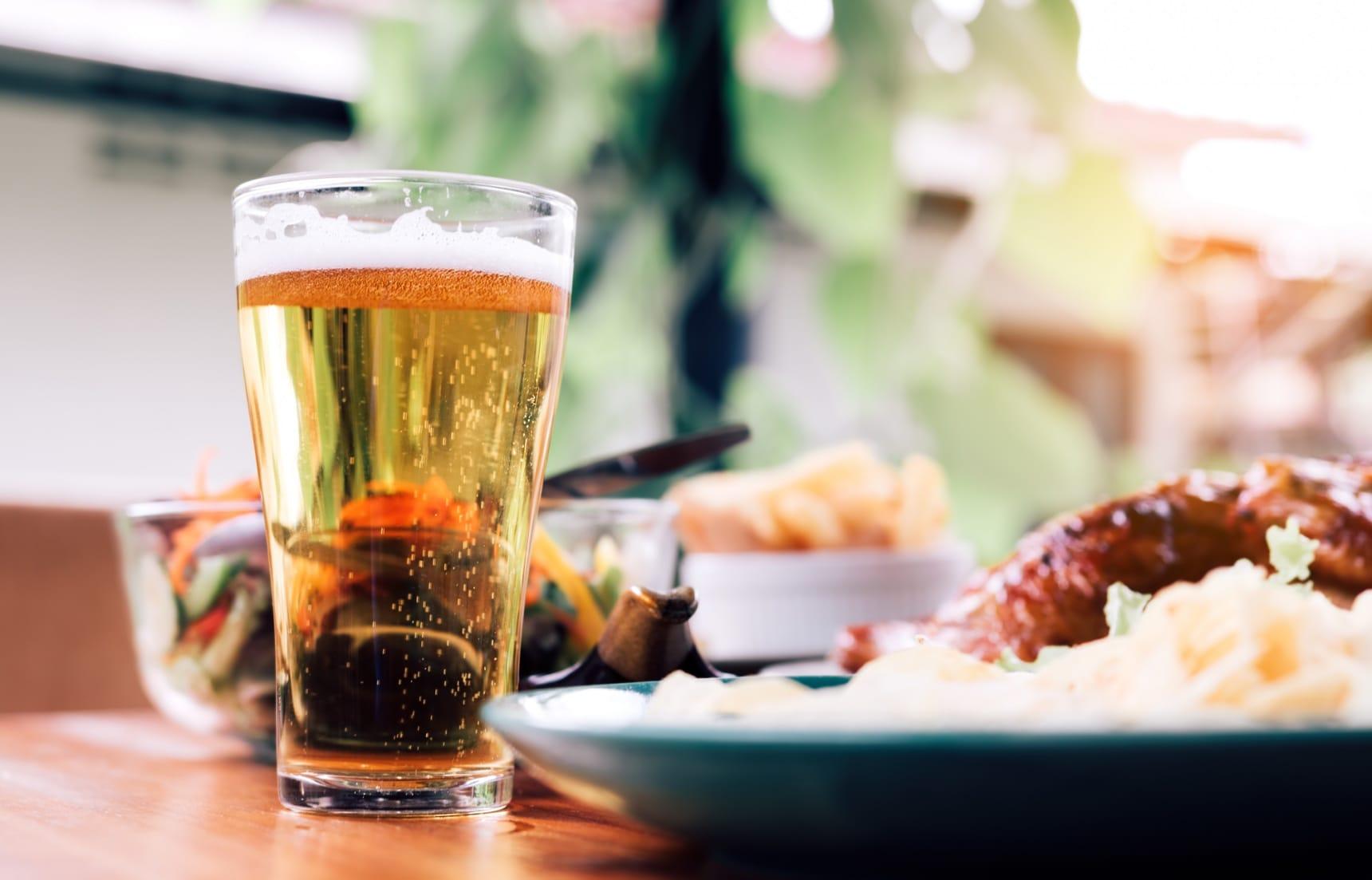 【日本面面觀】四大對策搞定大吃大喝前後的腸胃不適