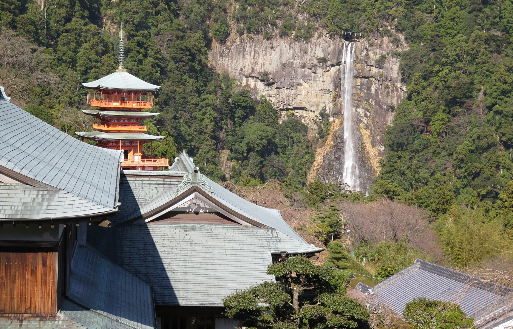 Top Things To Do Around Kumano Kodo, Wakayama