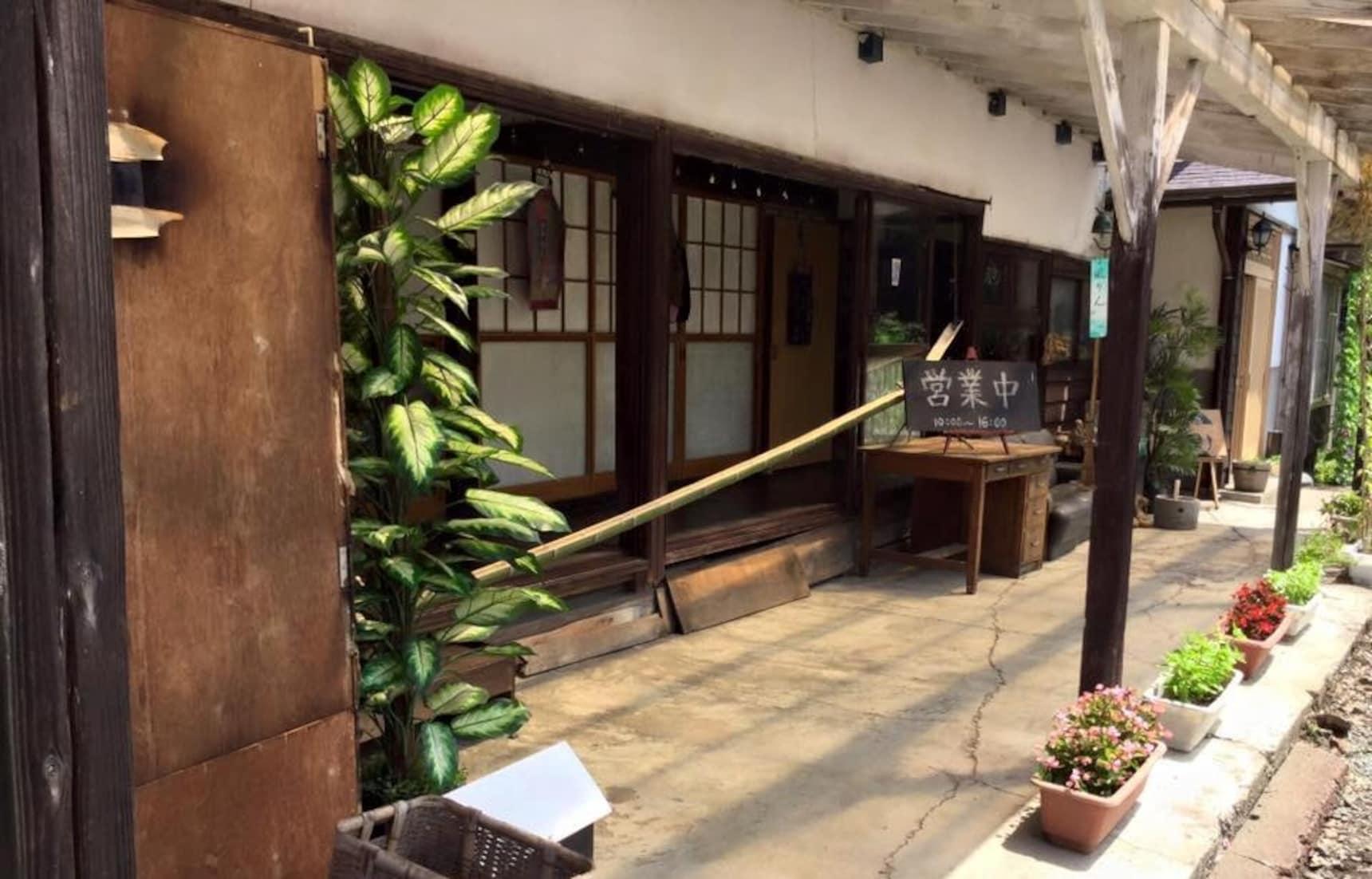 【日本旅行咖啡】東北自駕順遊必訪的懷舊古民家咖啡廳6選