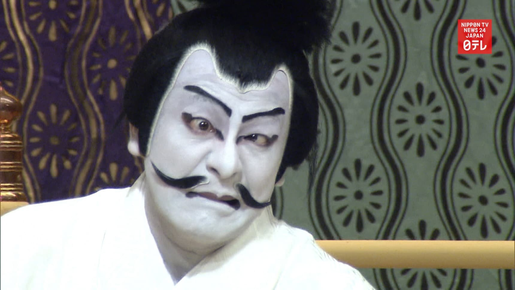 All-Star Kabuki at Kyoto's Minamiza Theatre