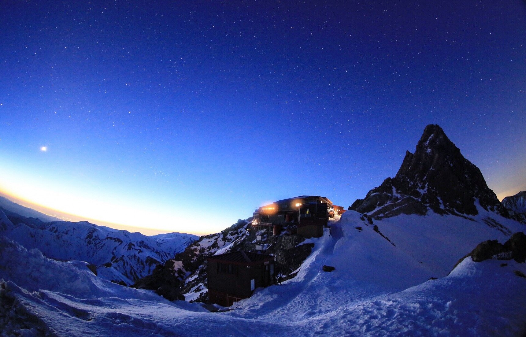 Discover an Alpine Land of Natural Beauty