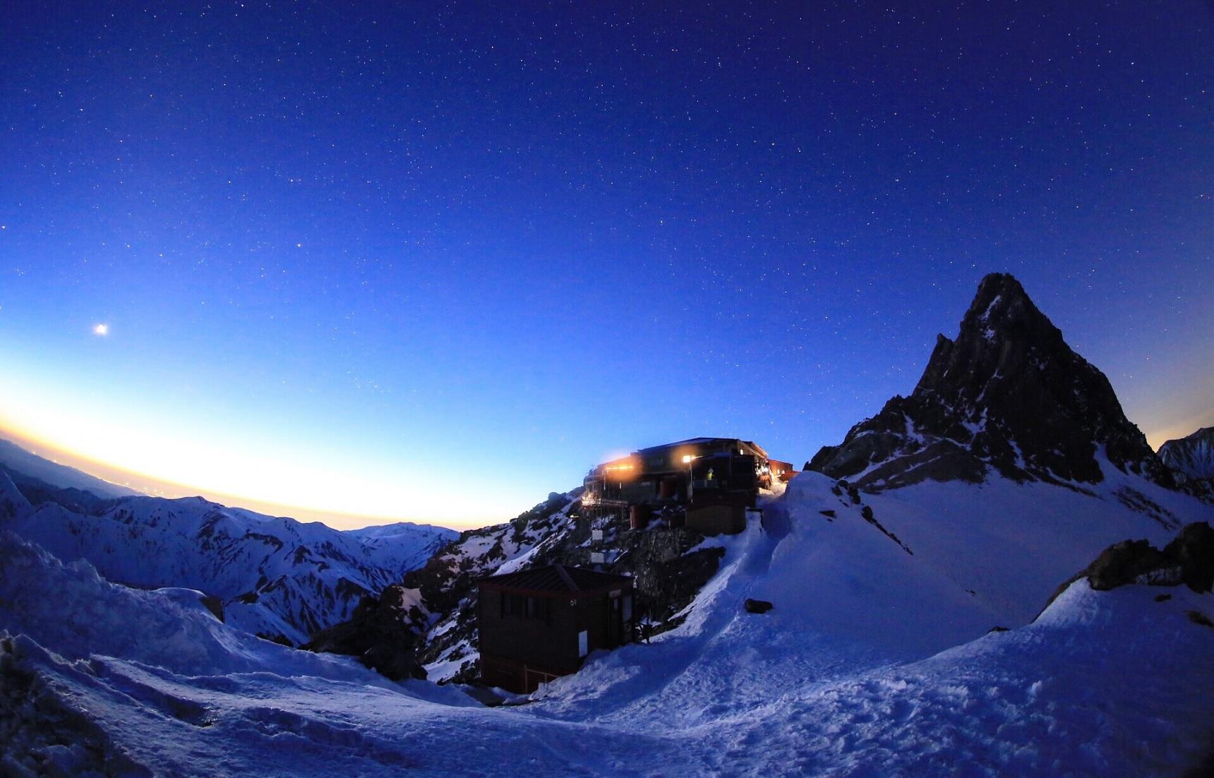 到「中部山岳國家公園」發現日本北阿爾卑斯山的天然美景