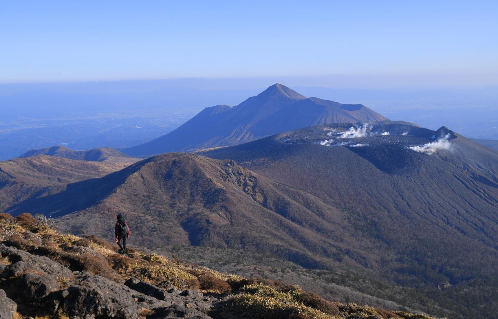 到日本探索以火山聞名的歷史之地「霧島錦江灣國家公園」