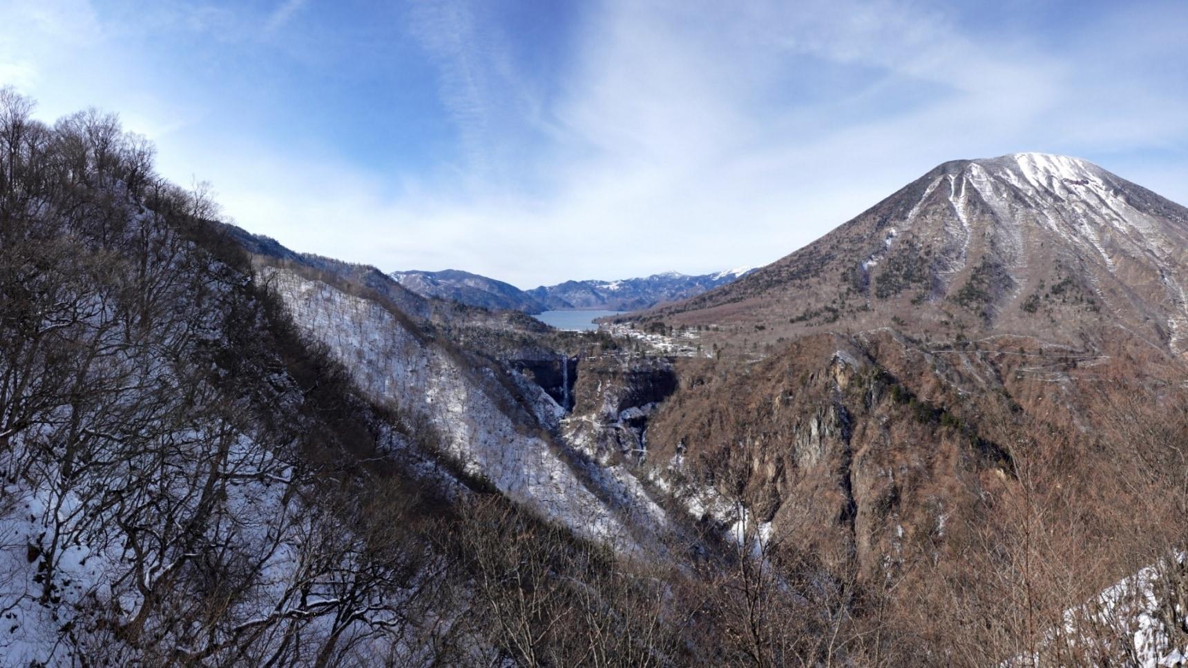 자연과 문화의 보물을 간직한 산