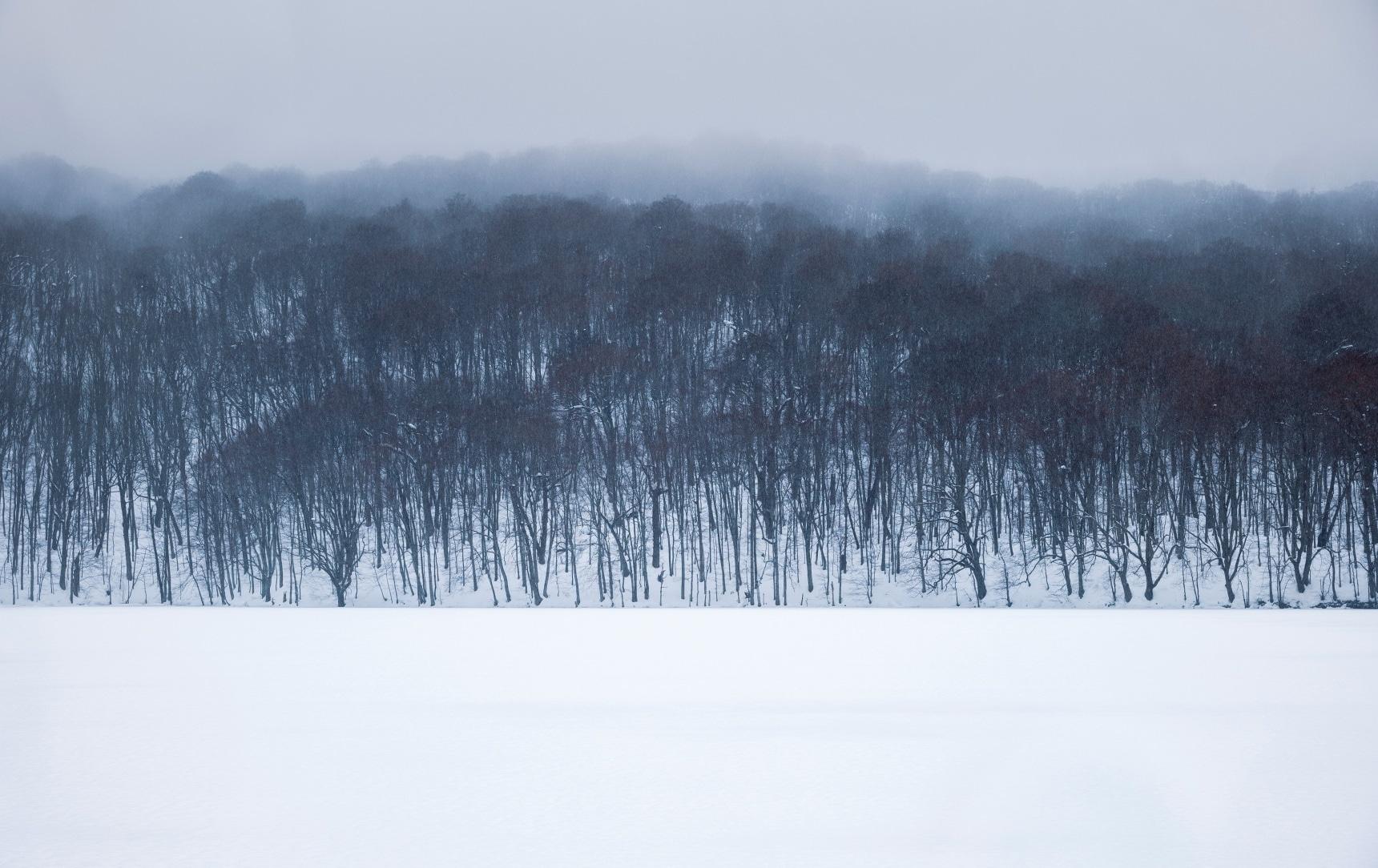 走訪冥想湖泊、奇幻濕地和療癒溫泉滿載的日本「十和田八幡平國家公園」