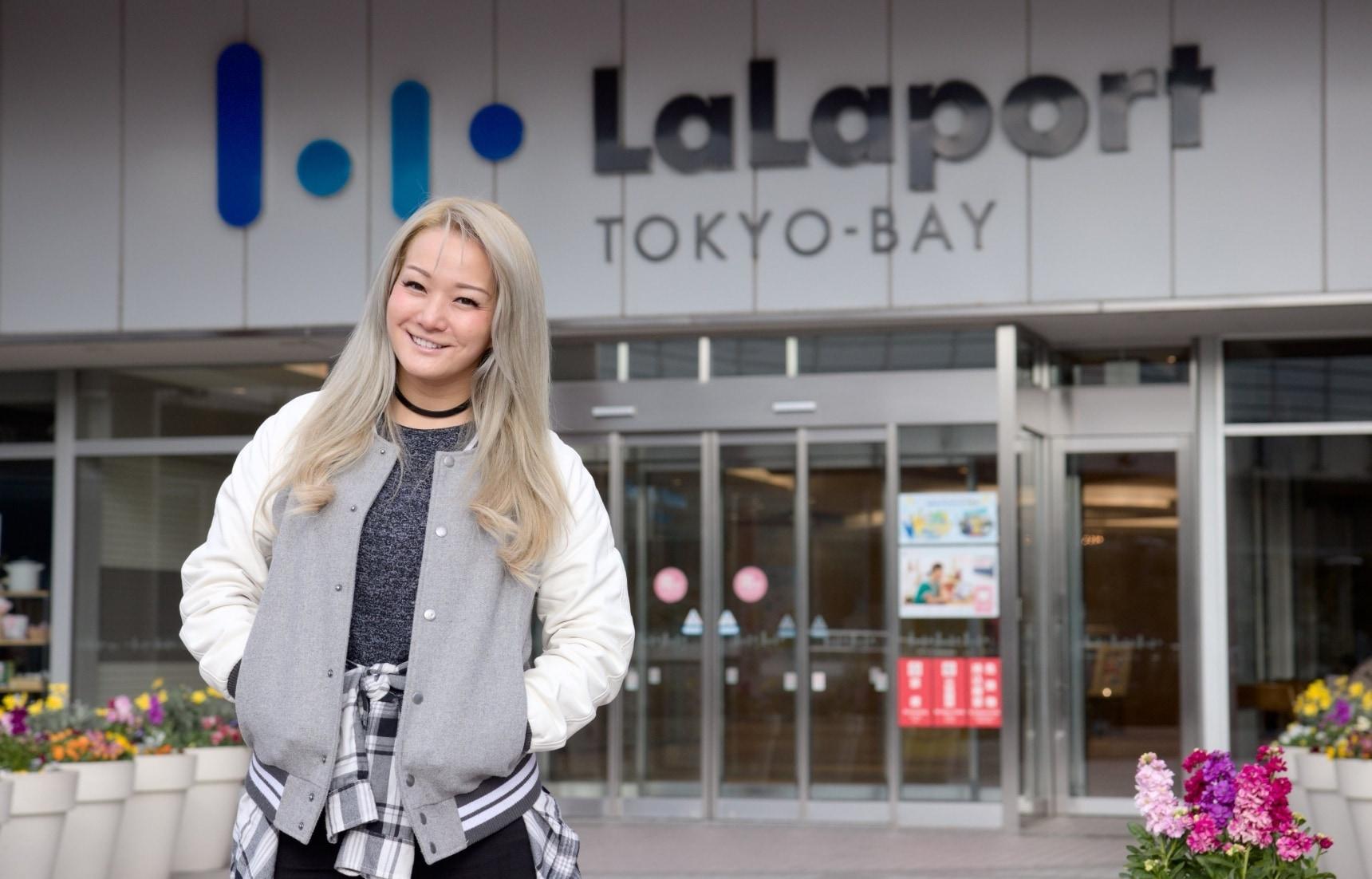 跟上衝浪皮卡丘風潮!到LaLaport TOKYO-BAY來趟完美的購物體驗
