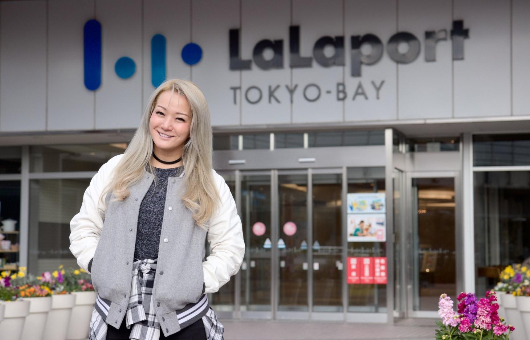 完美的购物体验——来LaLaport和皮卡丘一起冲浪吧!