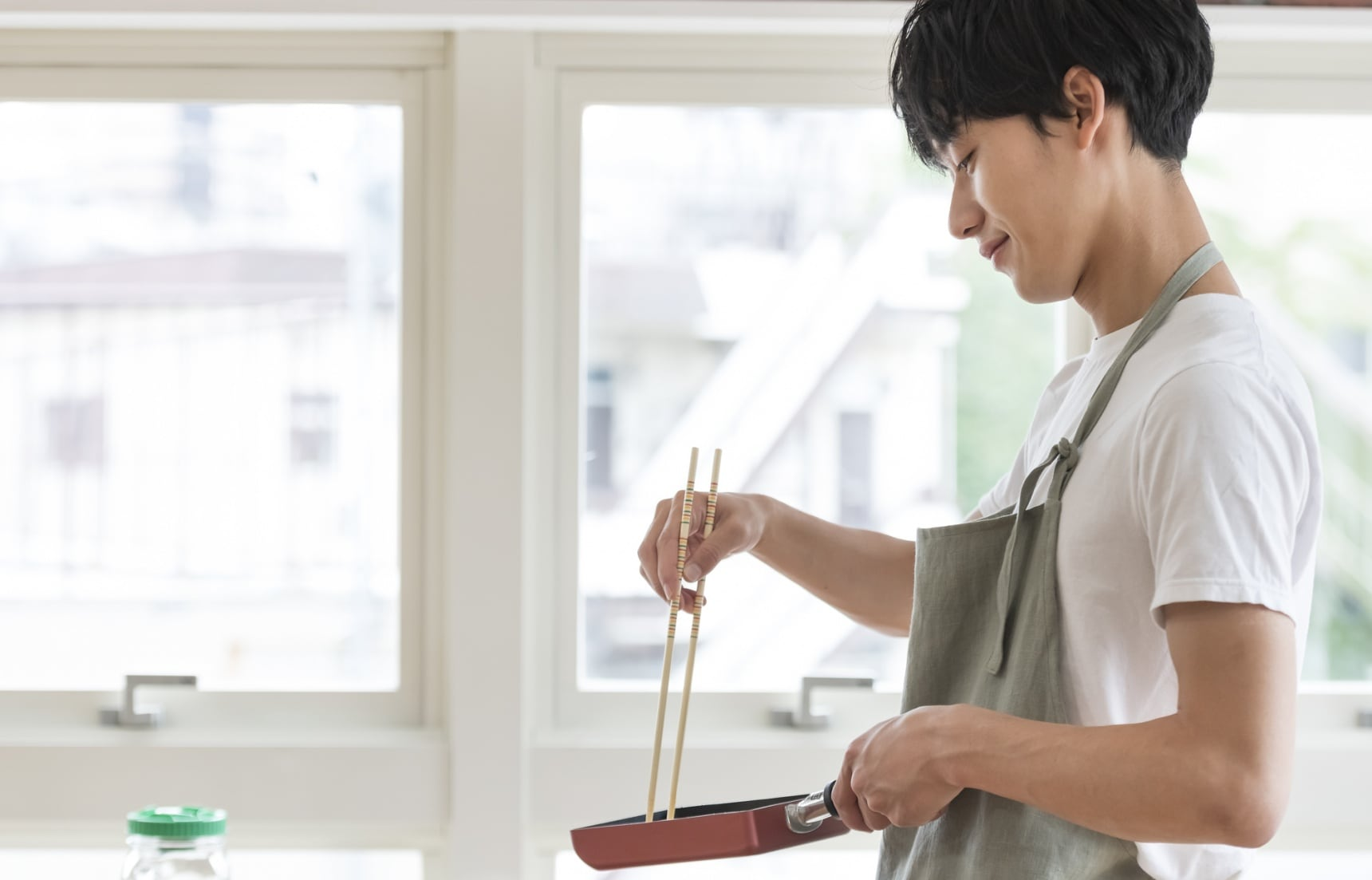 5 Easy-to-Make Japanese Dishes