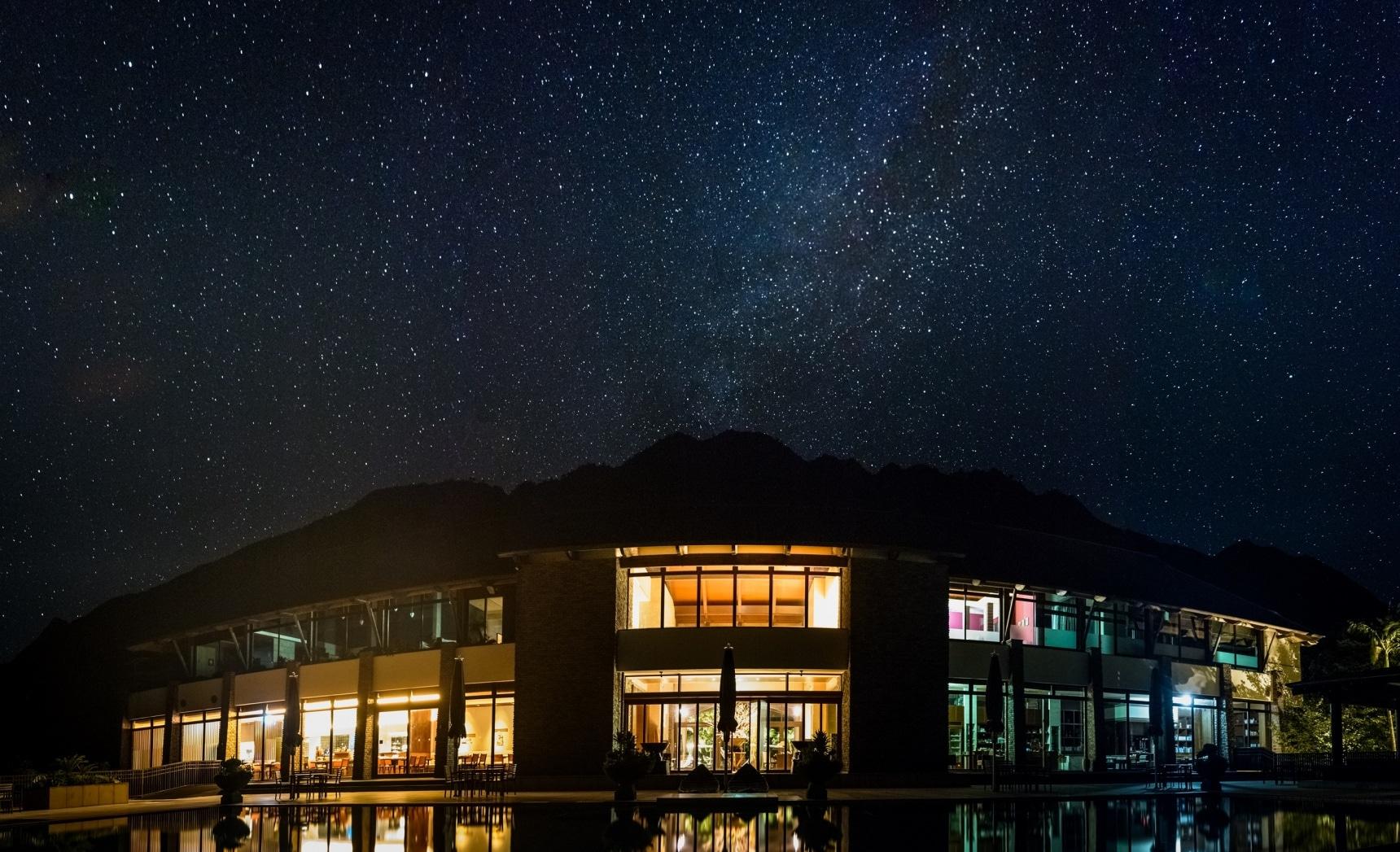 【鹿兒島】來自屋久島的大自然恩惠!白谷雲水峽登山健行路線&森林中的渡假飯店