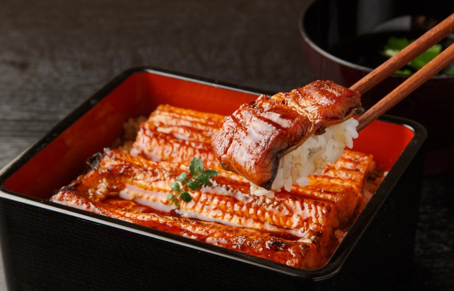【日本歲時記】炎炎夏日迎來土用丑日,最適合來份鰻魚飯食養保身!