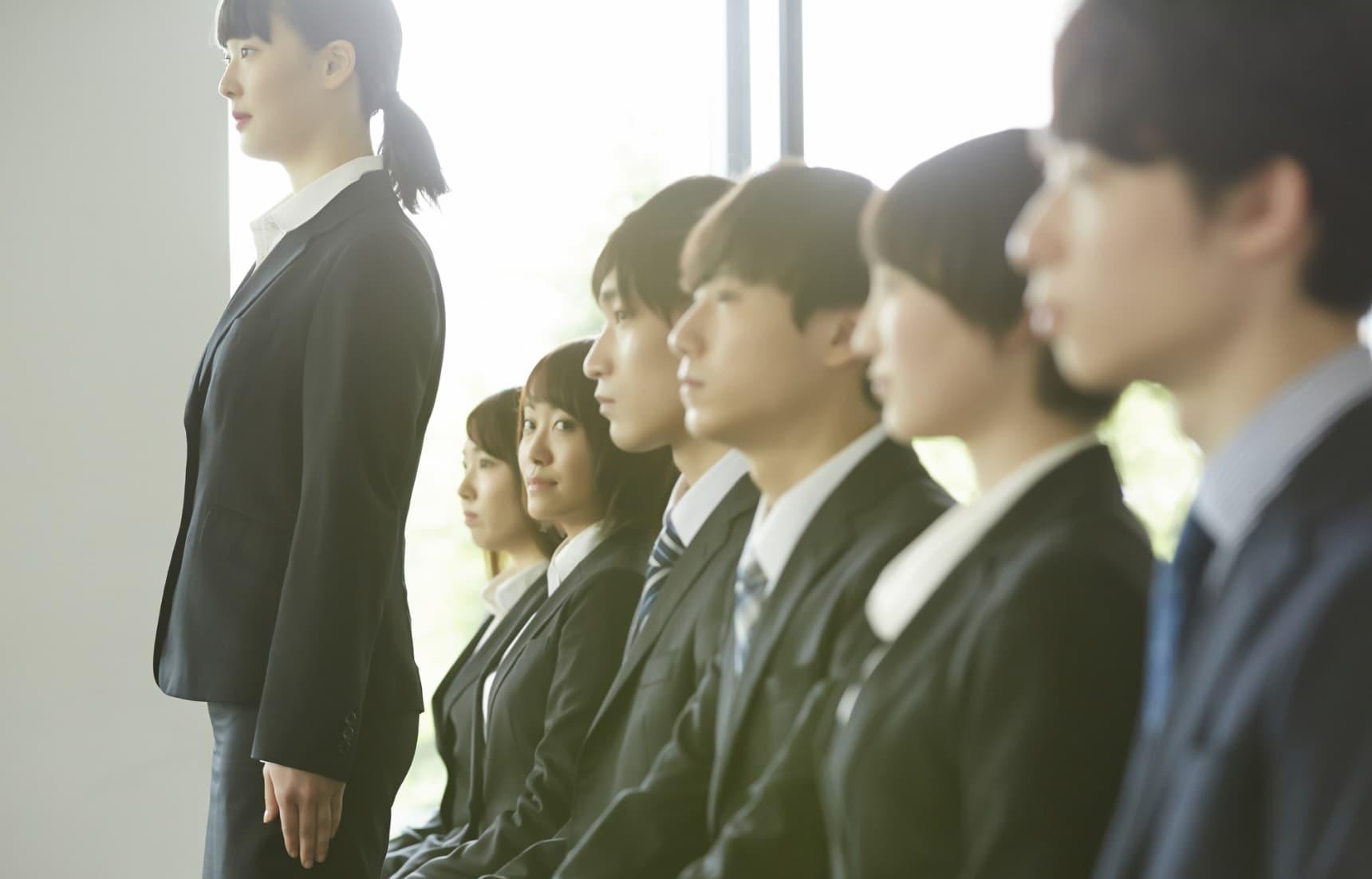พื้นฐานการหางานในญี่ปุ่น 101