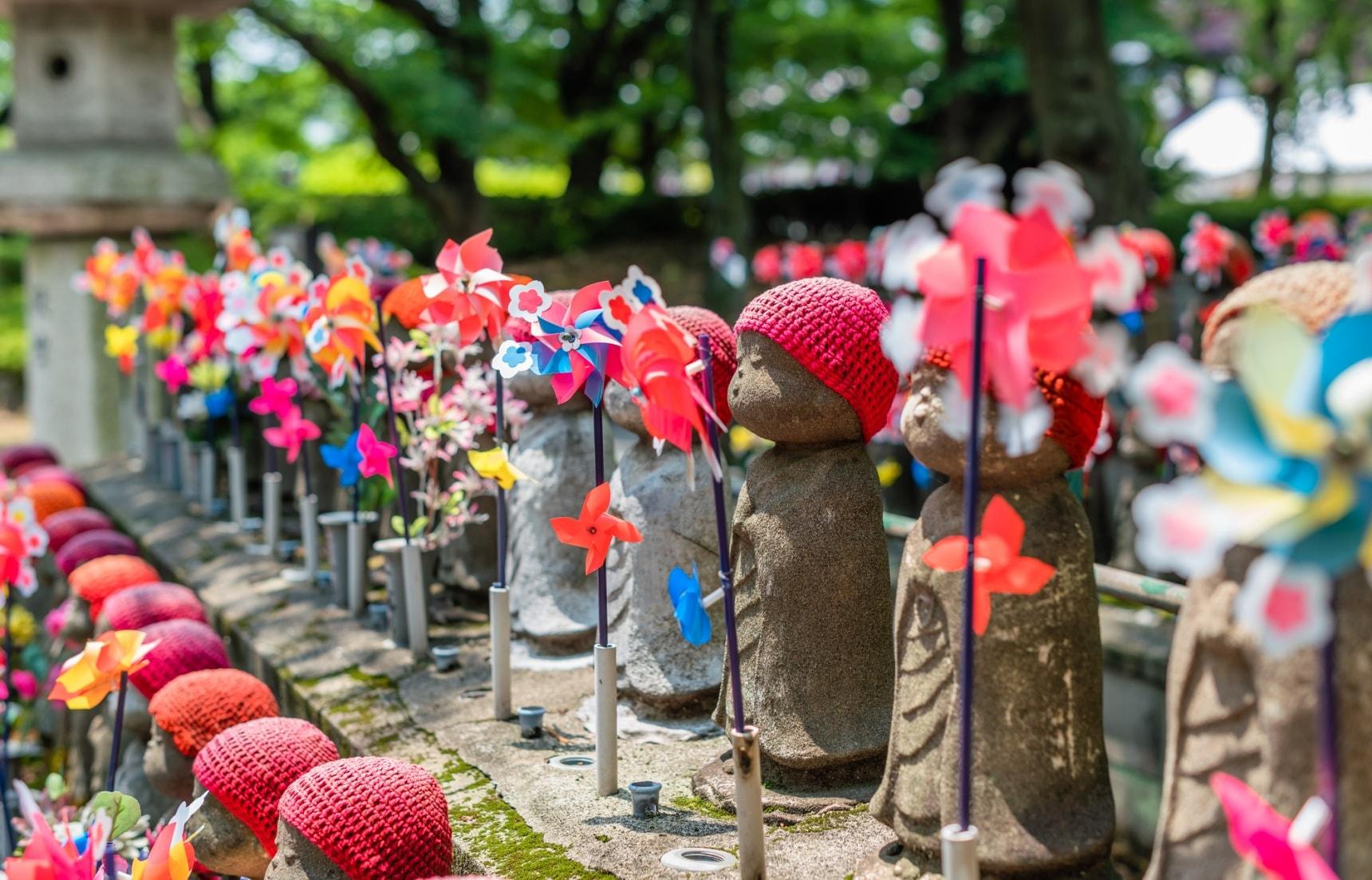 日本增上寺:古今交汇于此 将军安息之处(附大量珍贵历史照片)