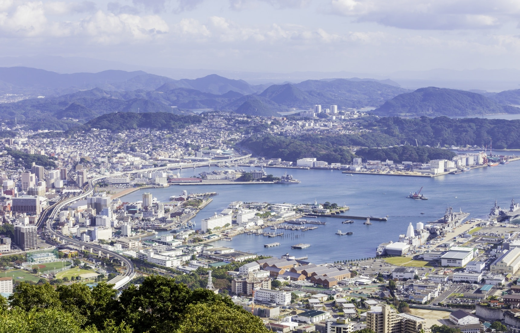 Top 10 Photogenic Spots in Nagasaki
