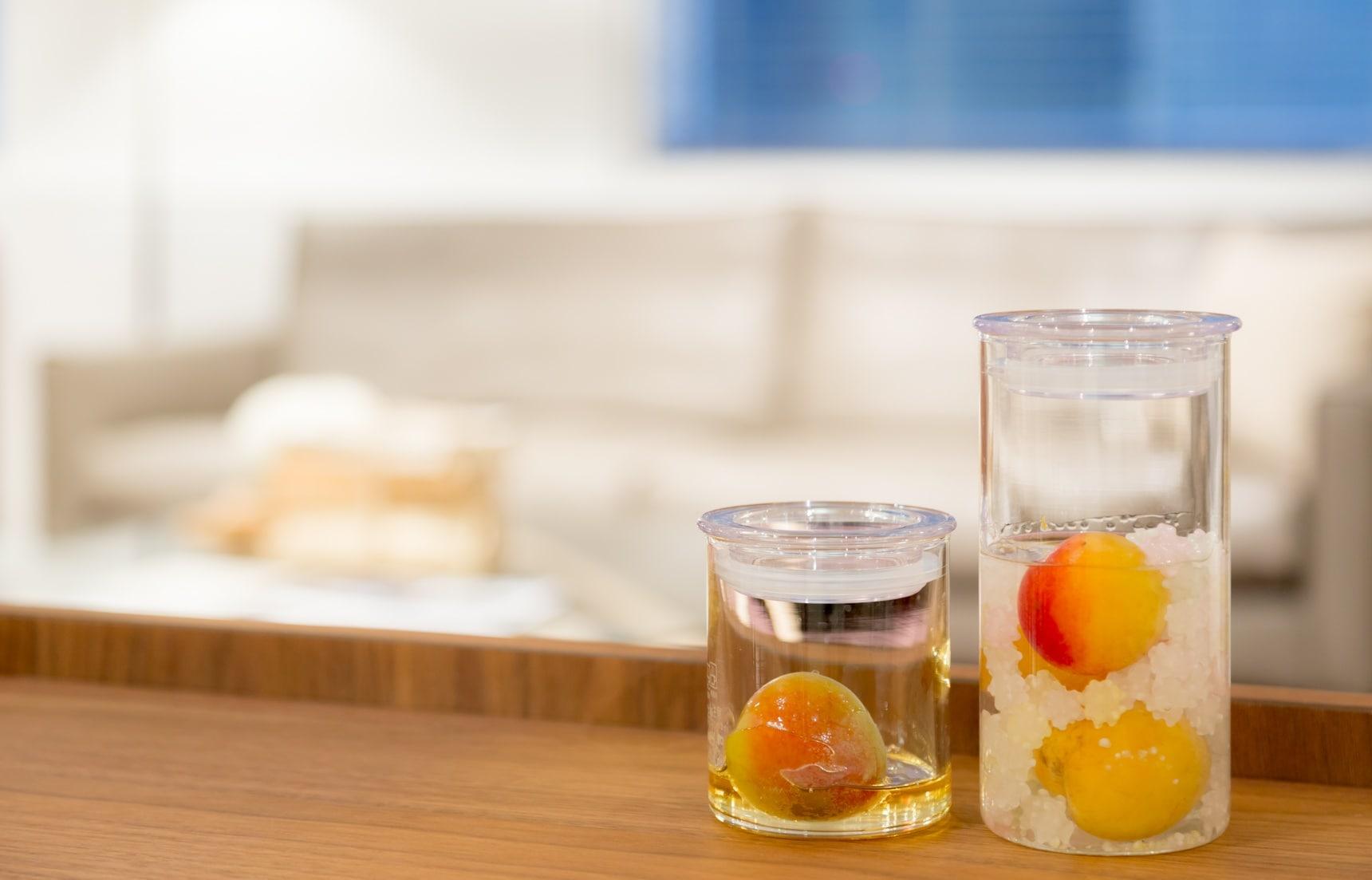 日本夏日正夯!到CHOYA梅子專門店「蝶矢」體驗手作梅漿與梅酒